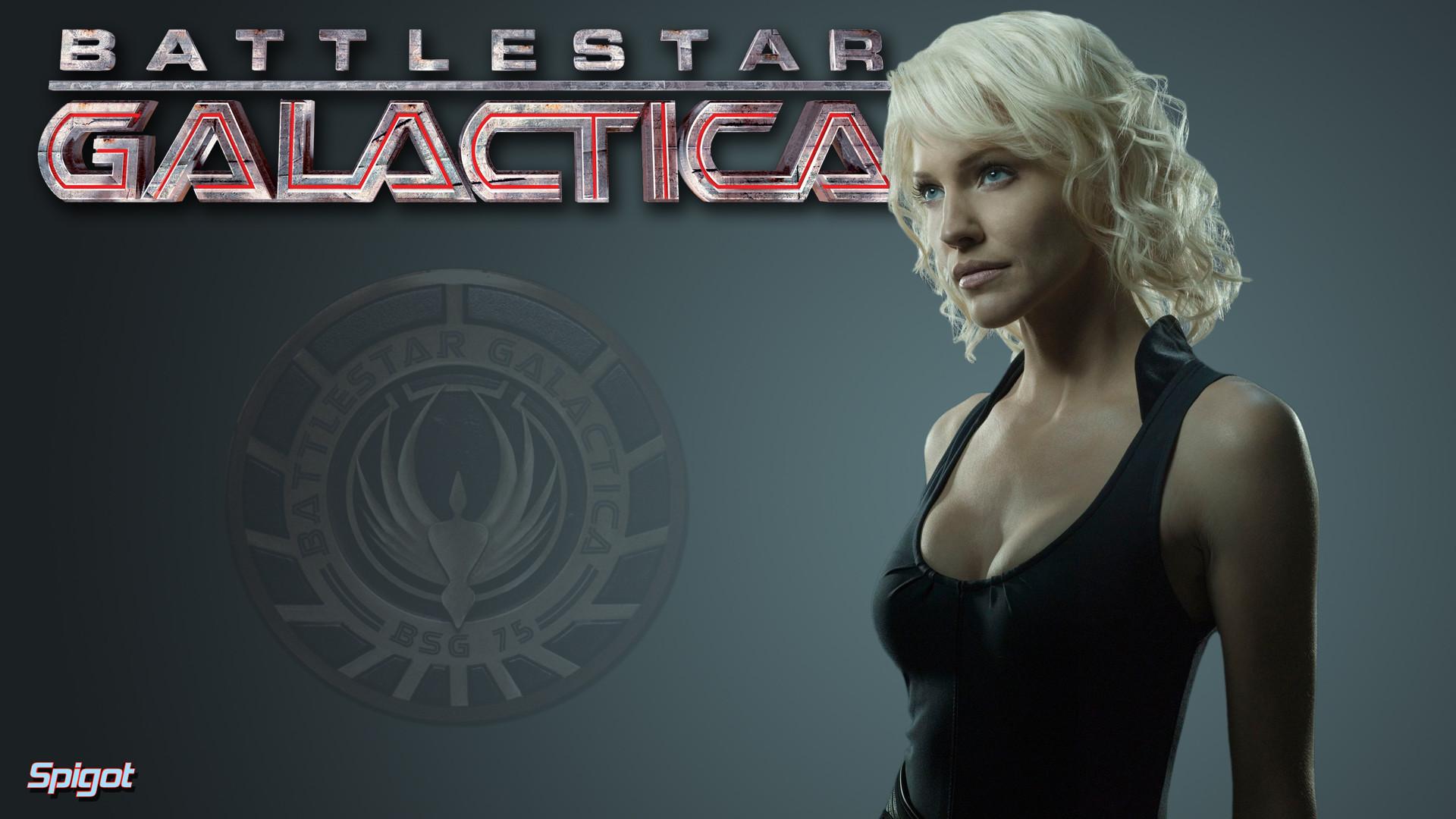 More Battlestar Galactica Wallpapers
