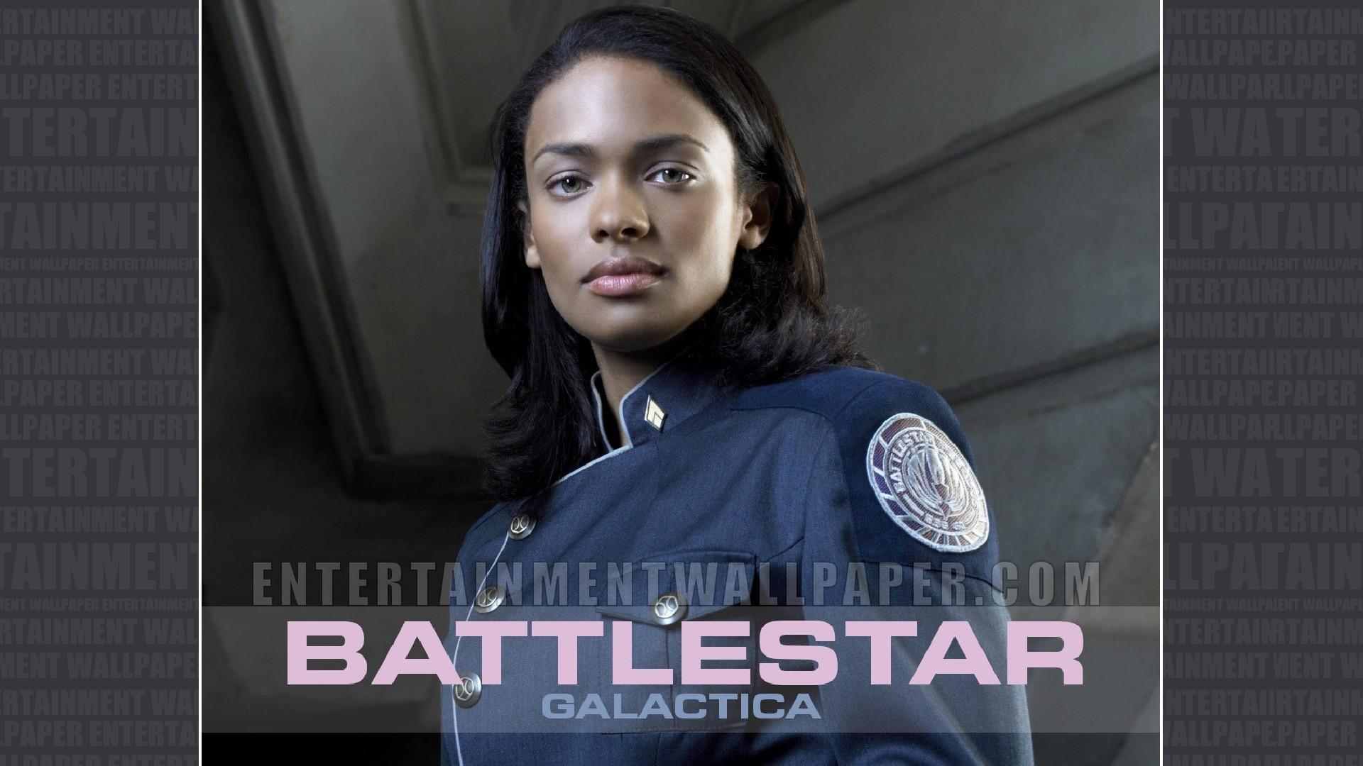 Battlestar Galactica Wallpaper – Original size, download now.