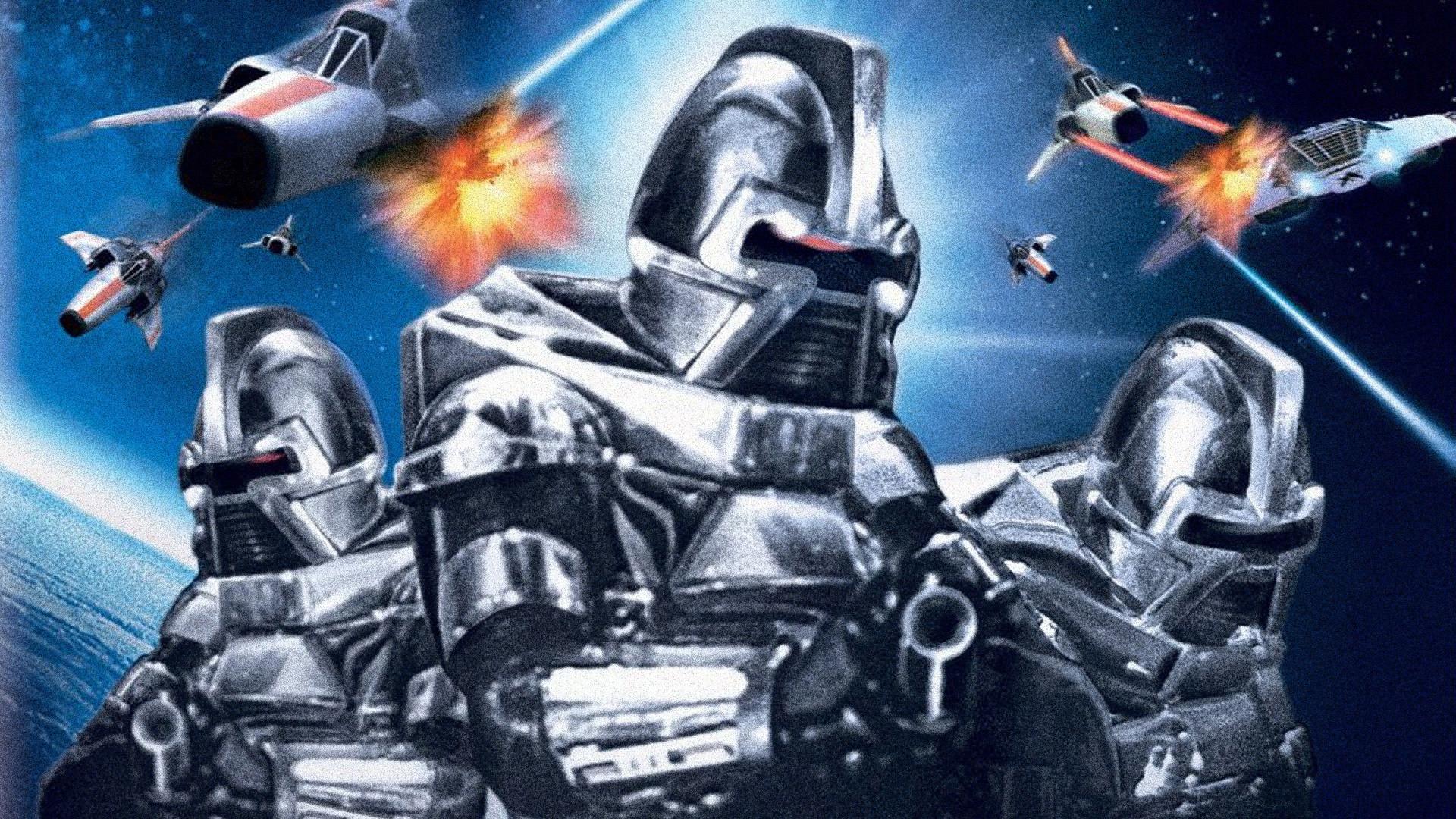 Battlestar Galactica Movie Gets Westworld Writer, Potential Hunger Games  Director   Den of Geek