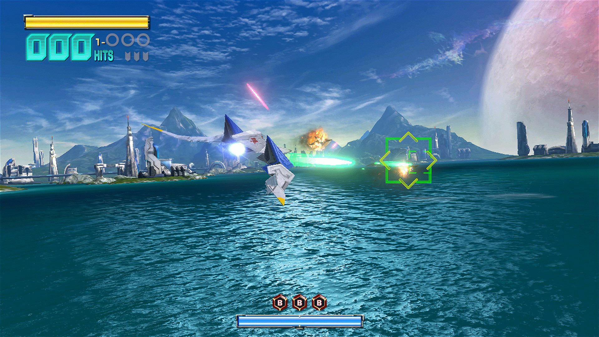 Nintendo's 'Star Fox Zero' is one of a kind, but is it playable? – LA Times