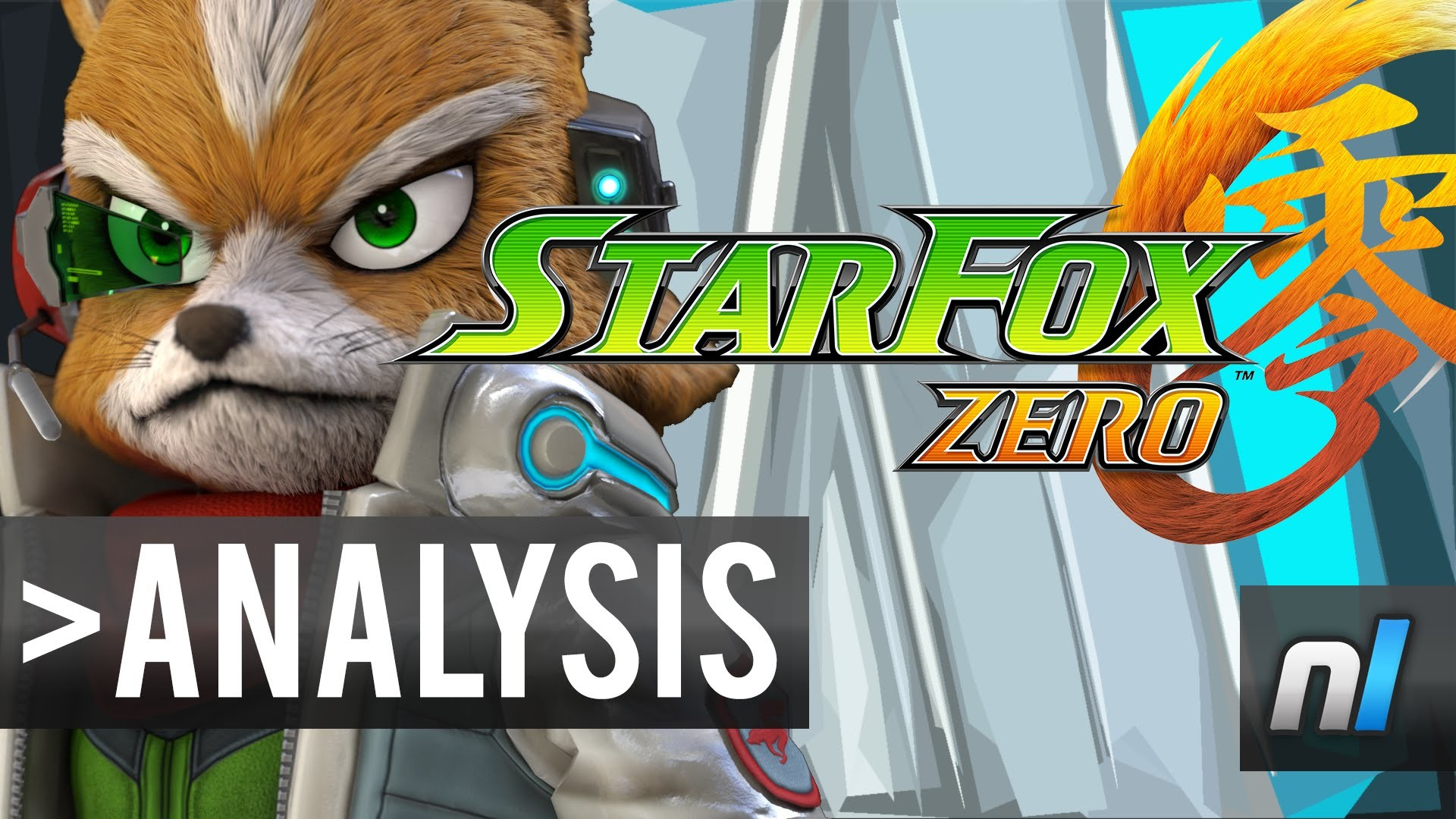Star Fox Zero Analysis: Everything We Know So Far
