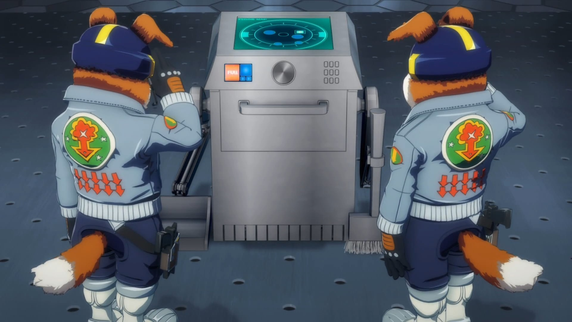 Image – Star Fox Zero The Battle Begins Dog Soldiers.jpg   Arwingpedia    FANDOM powered by Wikia