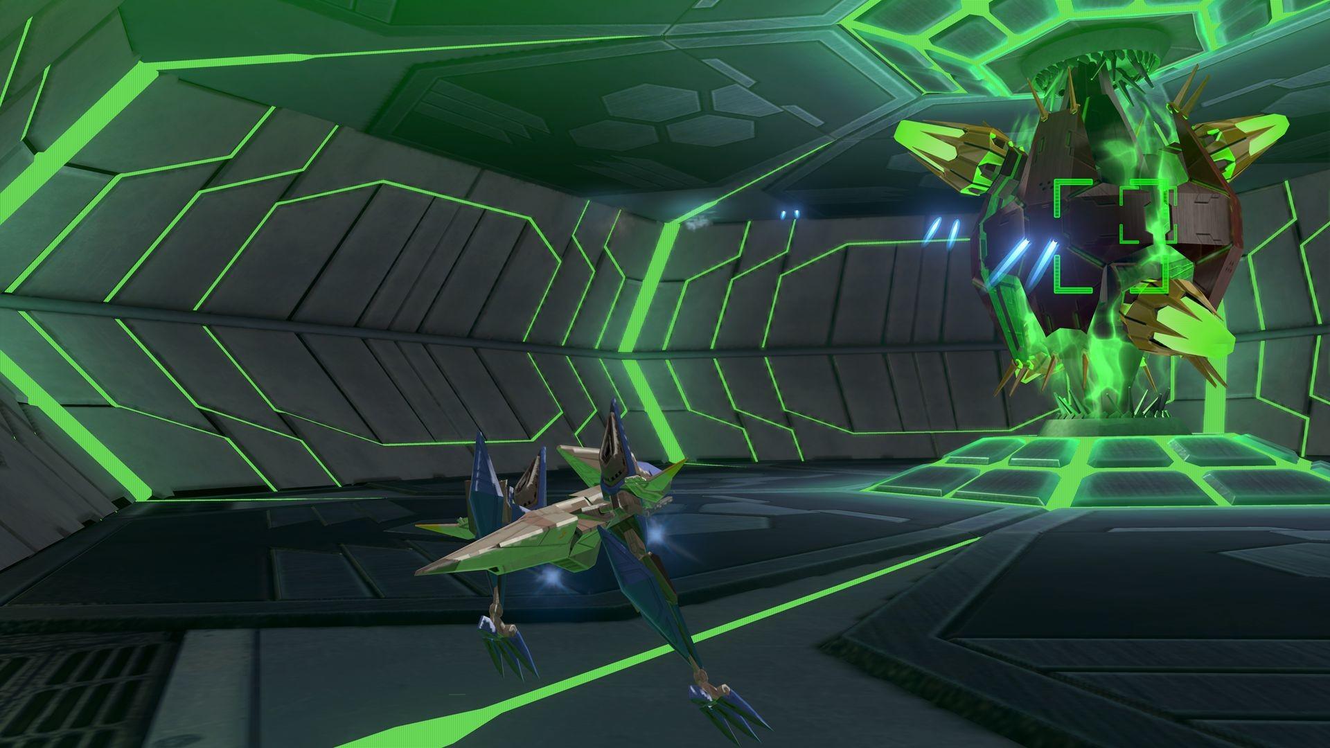 Details: General. Name: Star Fox Zero …