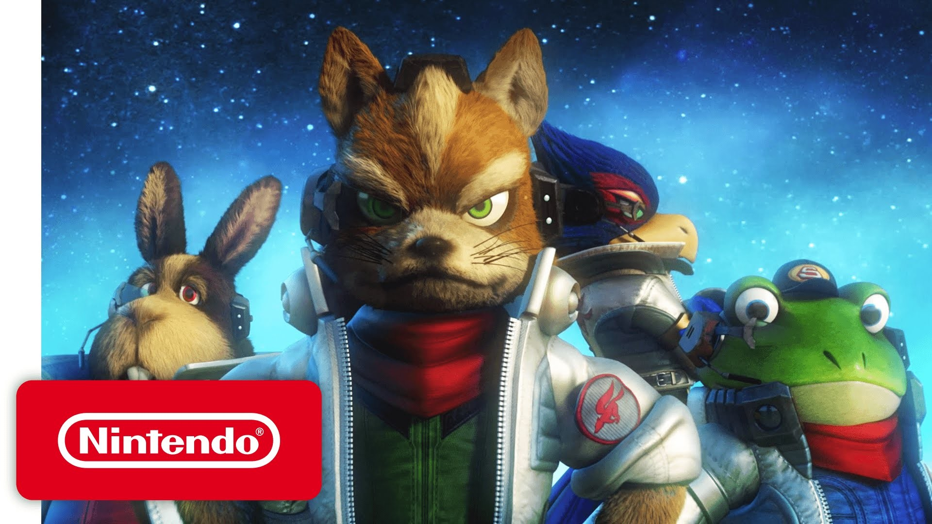 Star Fox Zero – Launch Trailer: Available Now!