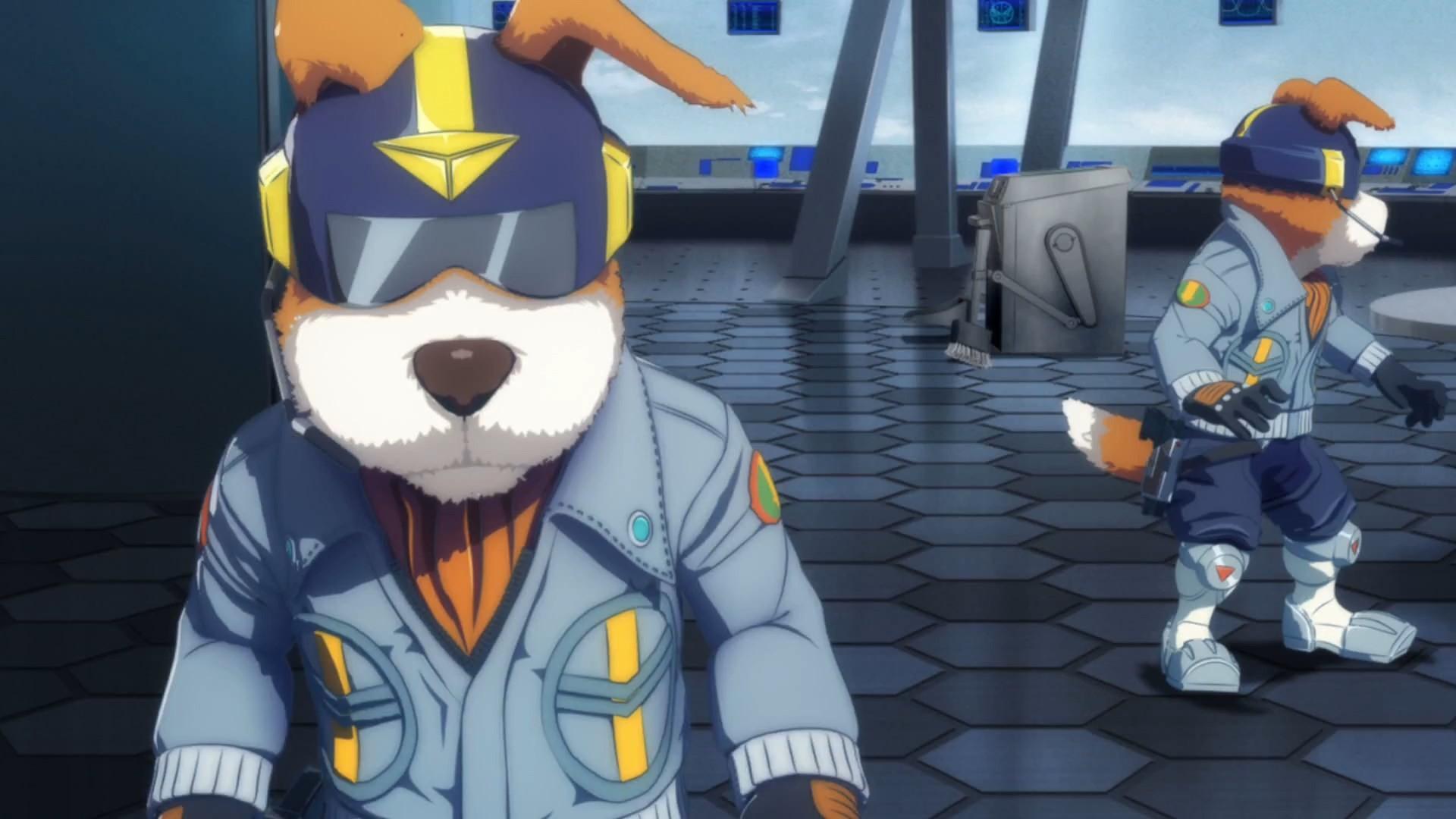 Star Fox Zero The Battle Begins Dog Soldiers 2.jpg