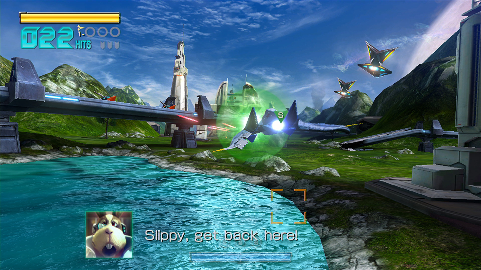Star Fox Zero runs at a native 1280×720 on Wii U, while pushing a separate  …