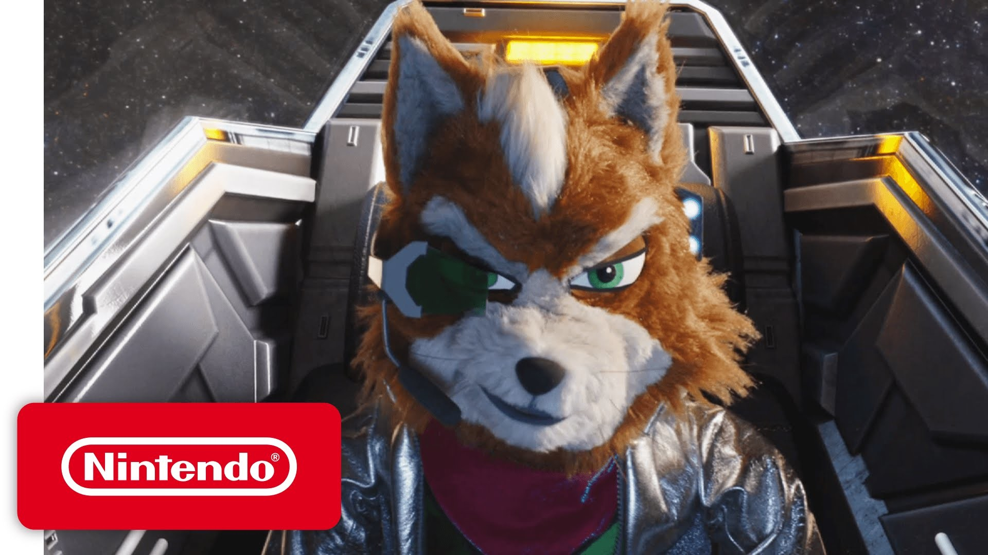 Star Fox Puppets Back in New Commercial for Star Fox Zero   The Mary Sue