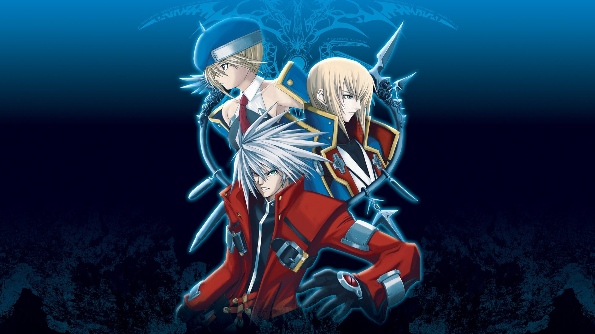 blazblue calamity trigger macbook wallpapers hd (Winifred Grant 1920×1080)