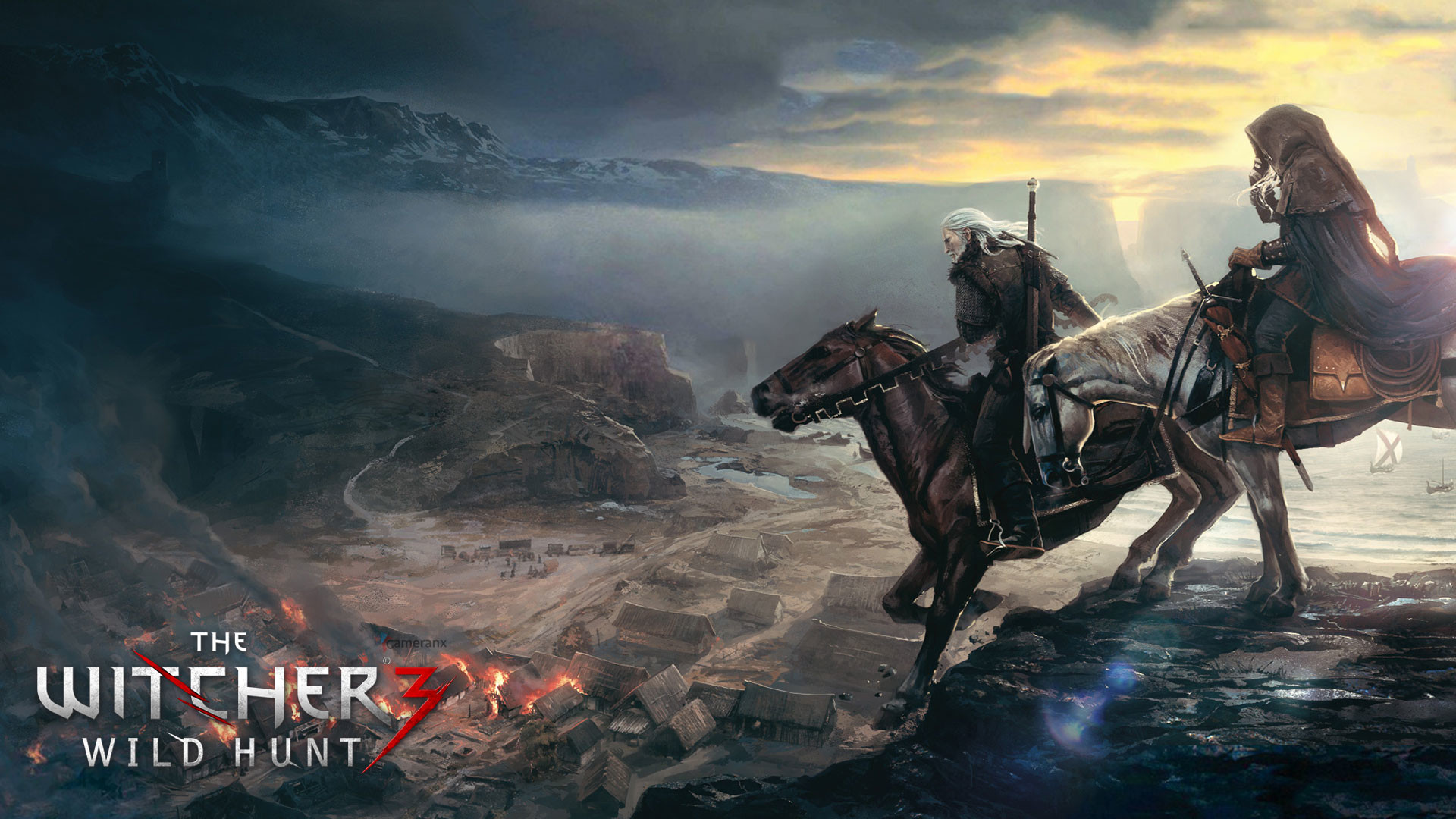 The Witcher 3: Wild Hunt Wallpapers | HD Wallpapers | Page 2