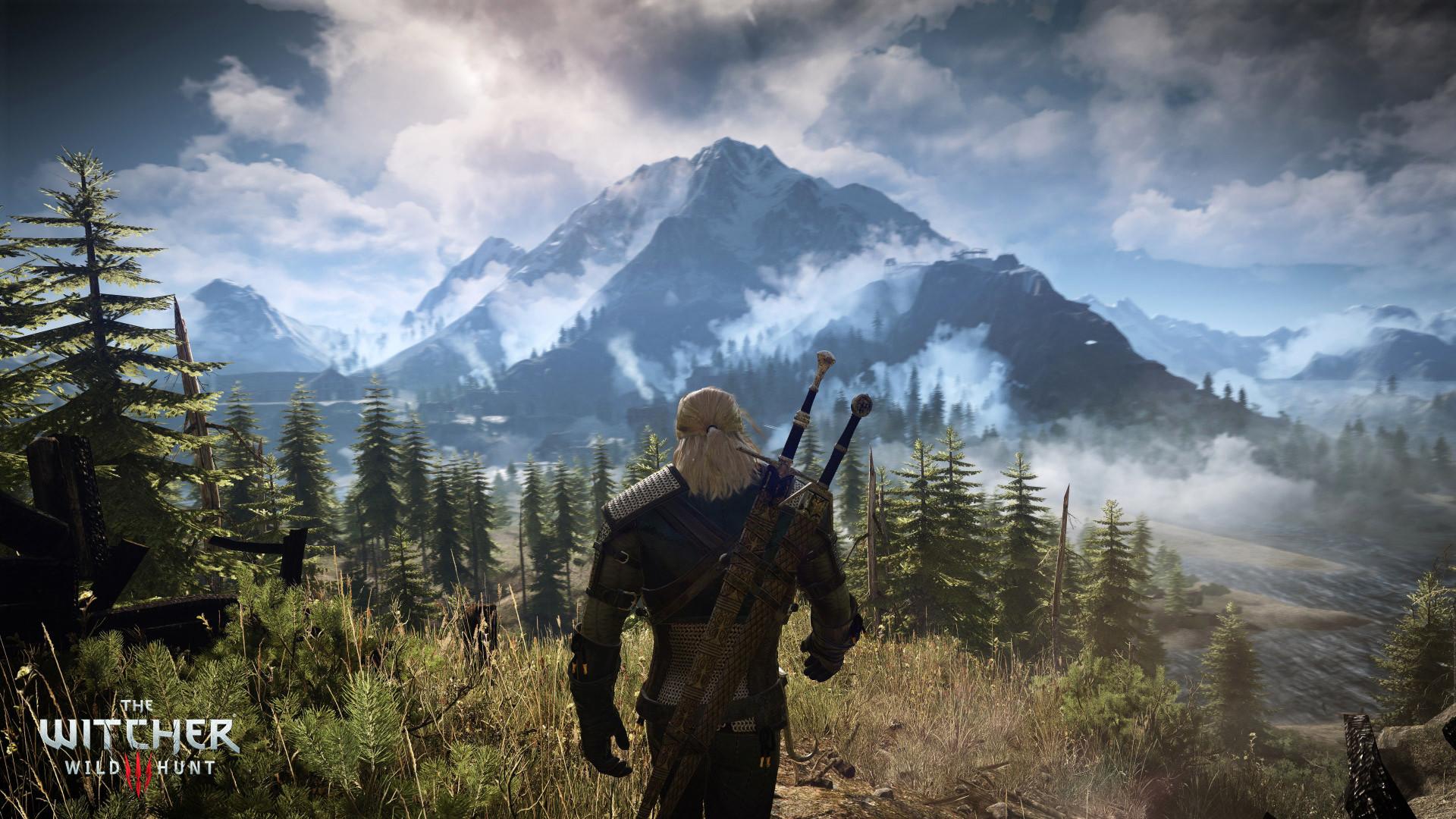 The Witcher 3: Wild Hunt wallpaper