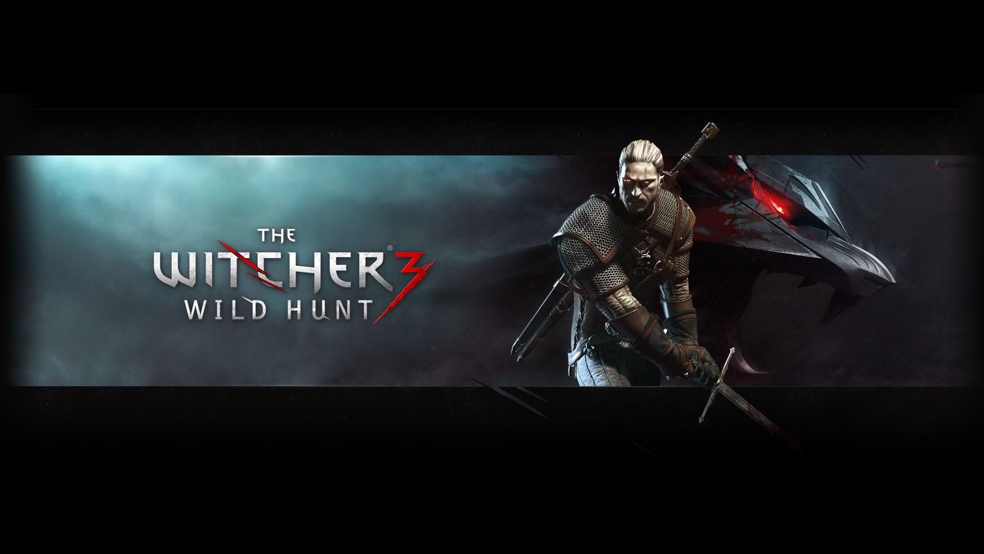 Witcher 3: Wild Hunt 1080p Wallpaper