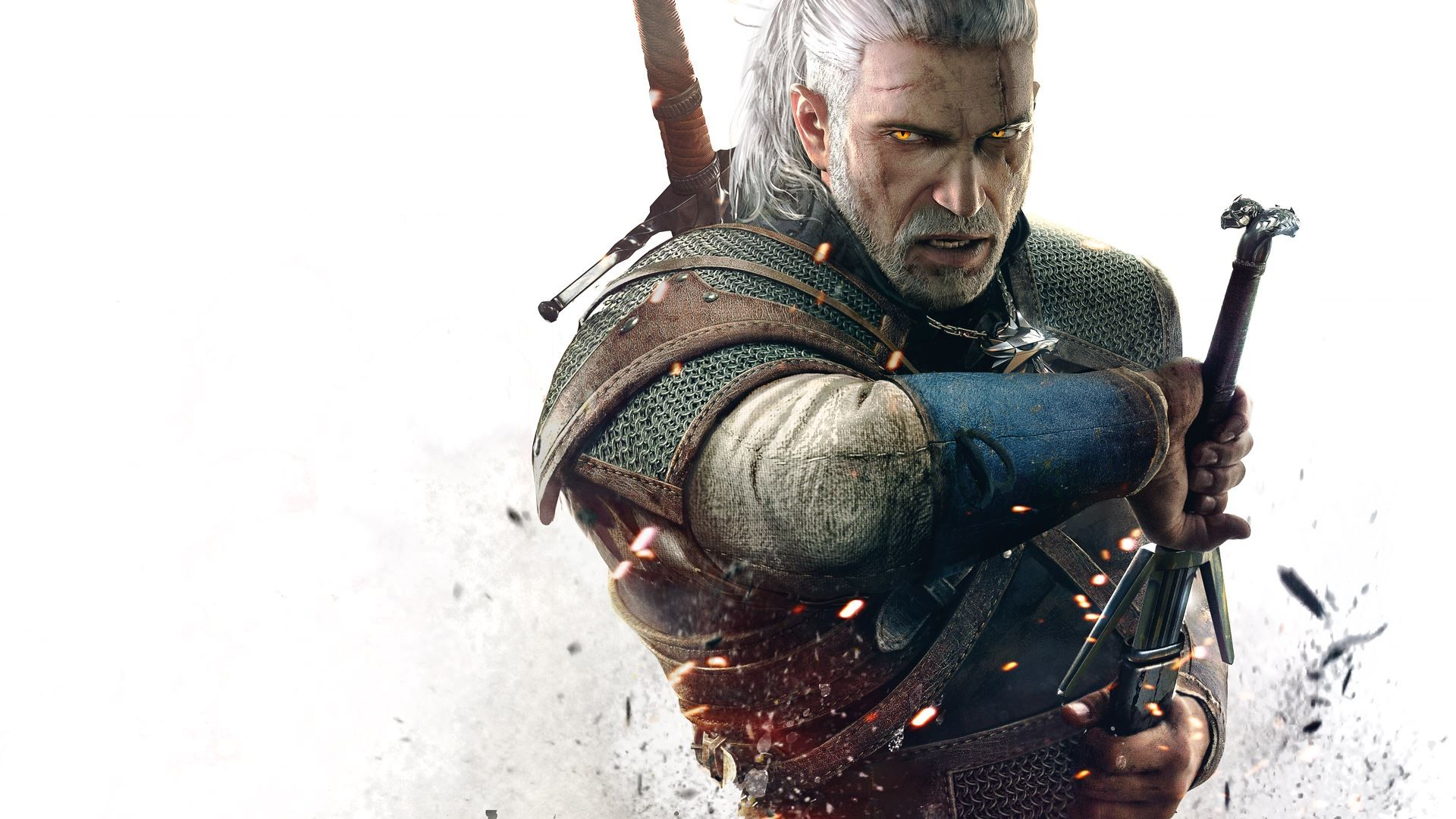The Witcher 3: Wild Hunt – Comparison Reveals Decreased Particle Effects