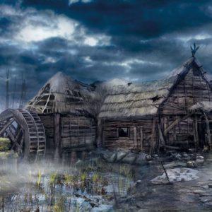 Witcher 3 1080p