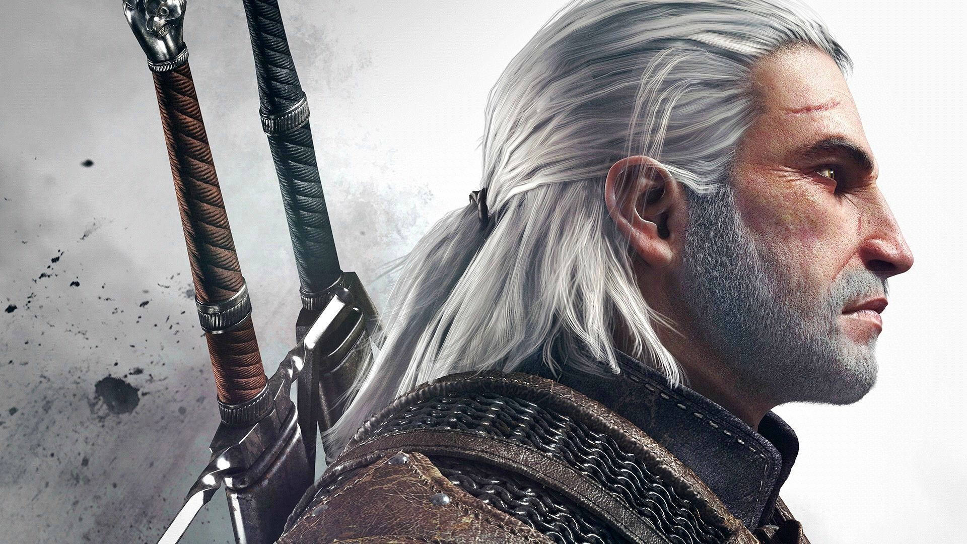 Video Game – The Witcher 3: Wild Hunt Geralt of Rivia Wallpaper