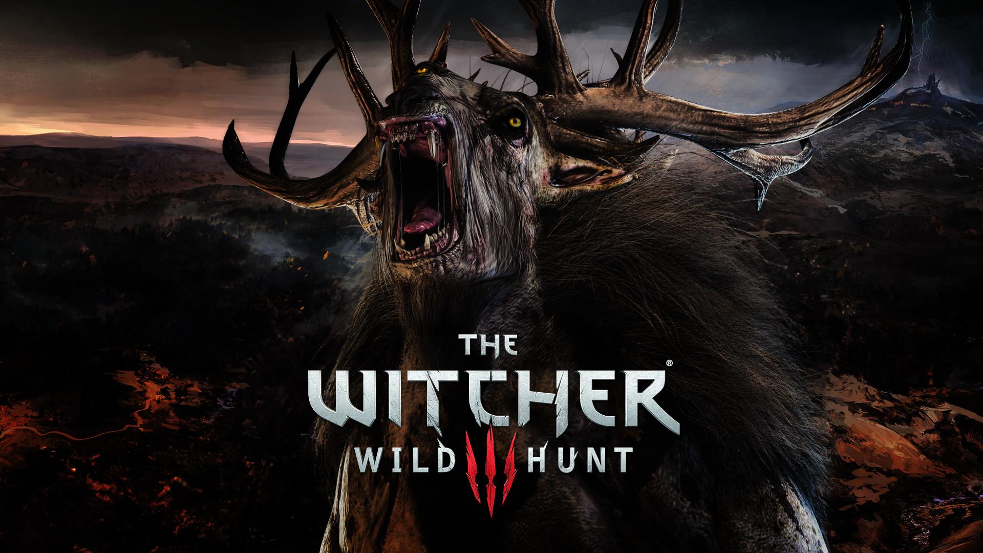 … The Witcher 3 : Wild Hunt Wallpaper 7