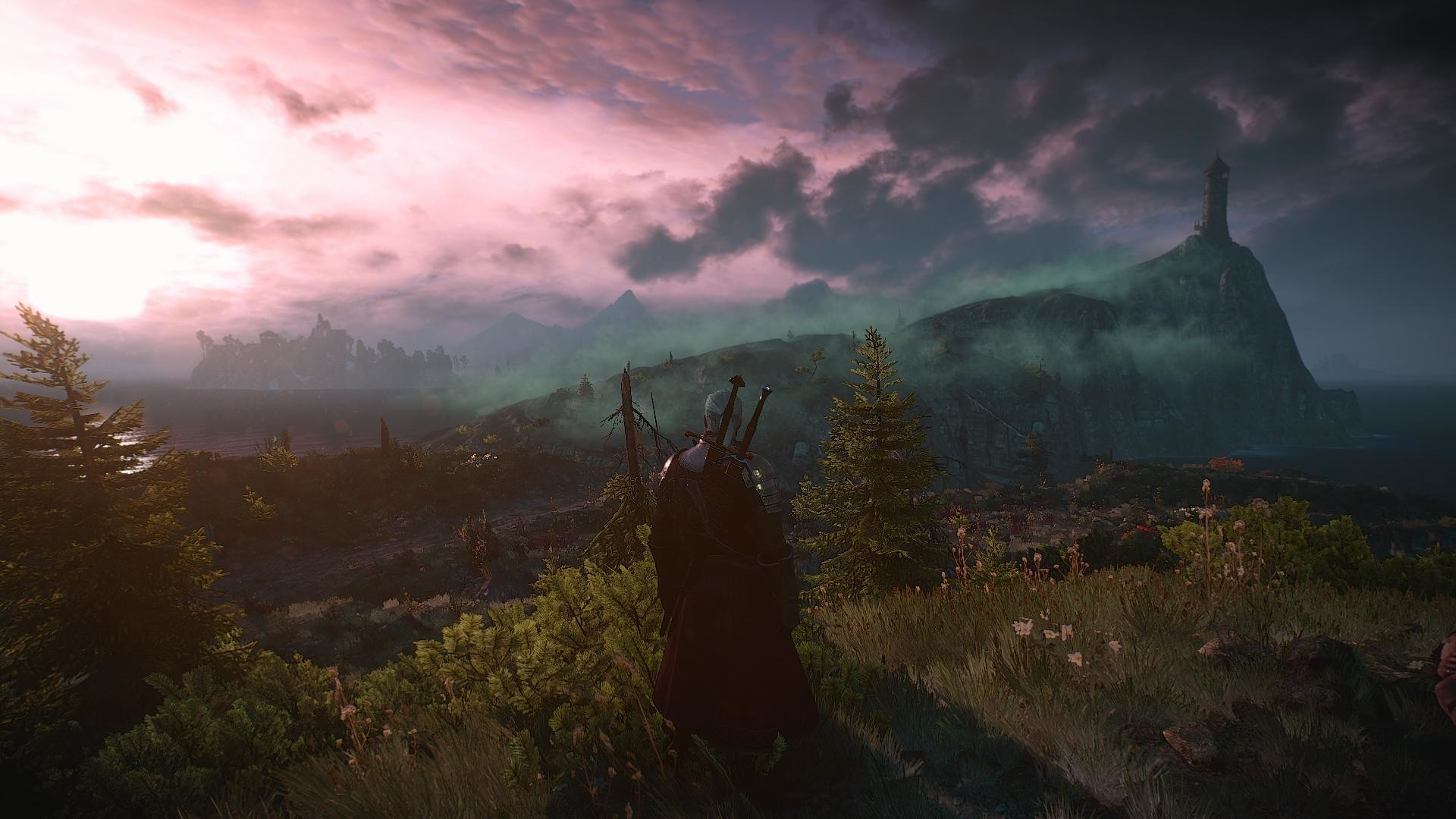 Video Game The Witcher 3: Wild Hunt Wallpaper | Witcher | Pinterest | Wild  hunt, Wallpaper and Concept art