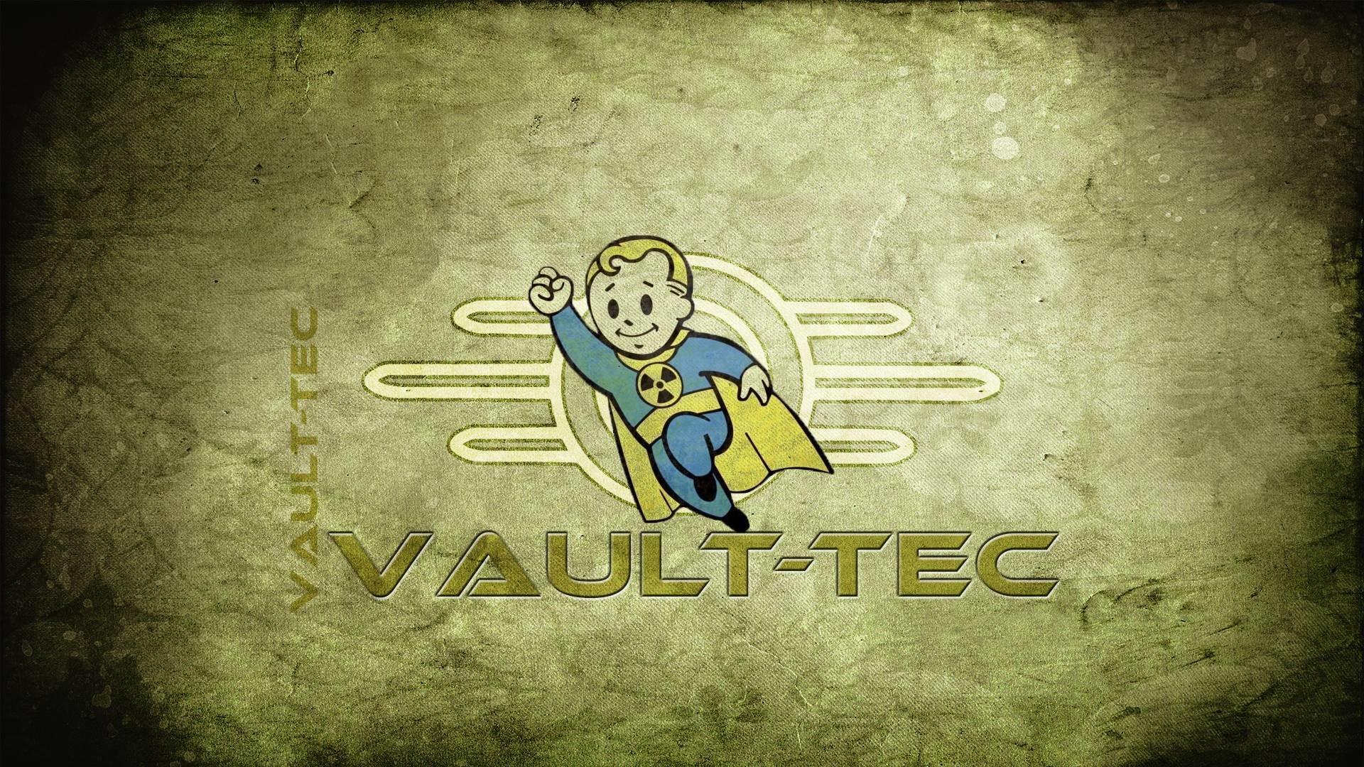 Vault-Tec Wallpaper …