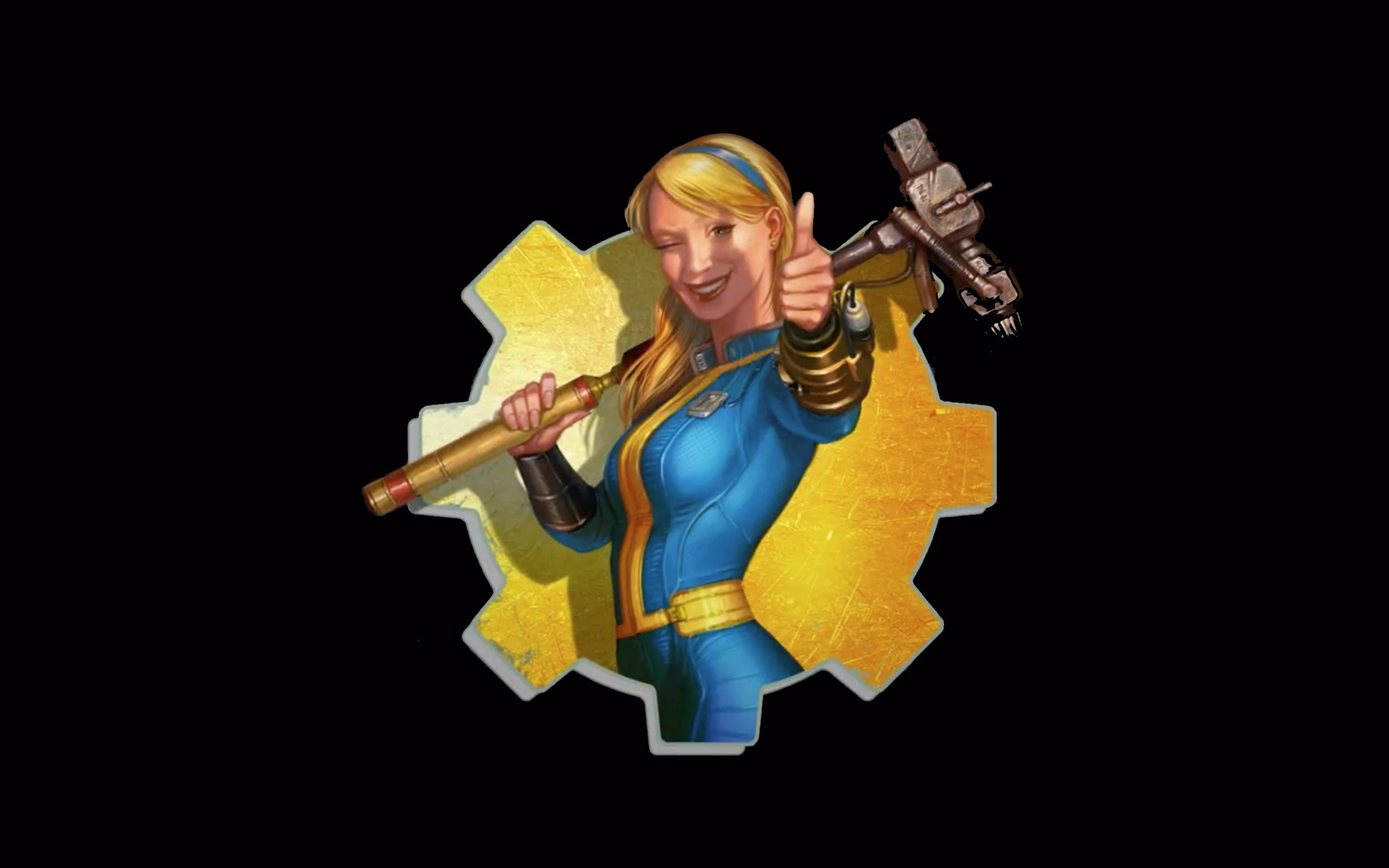 1 Fallout 4: Vault-Tec Workshop HD Wallpapers   Backgrounds – Wallpaper  Abyss