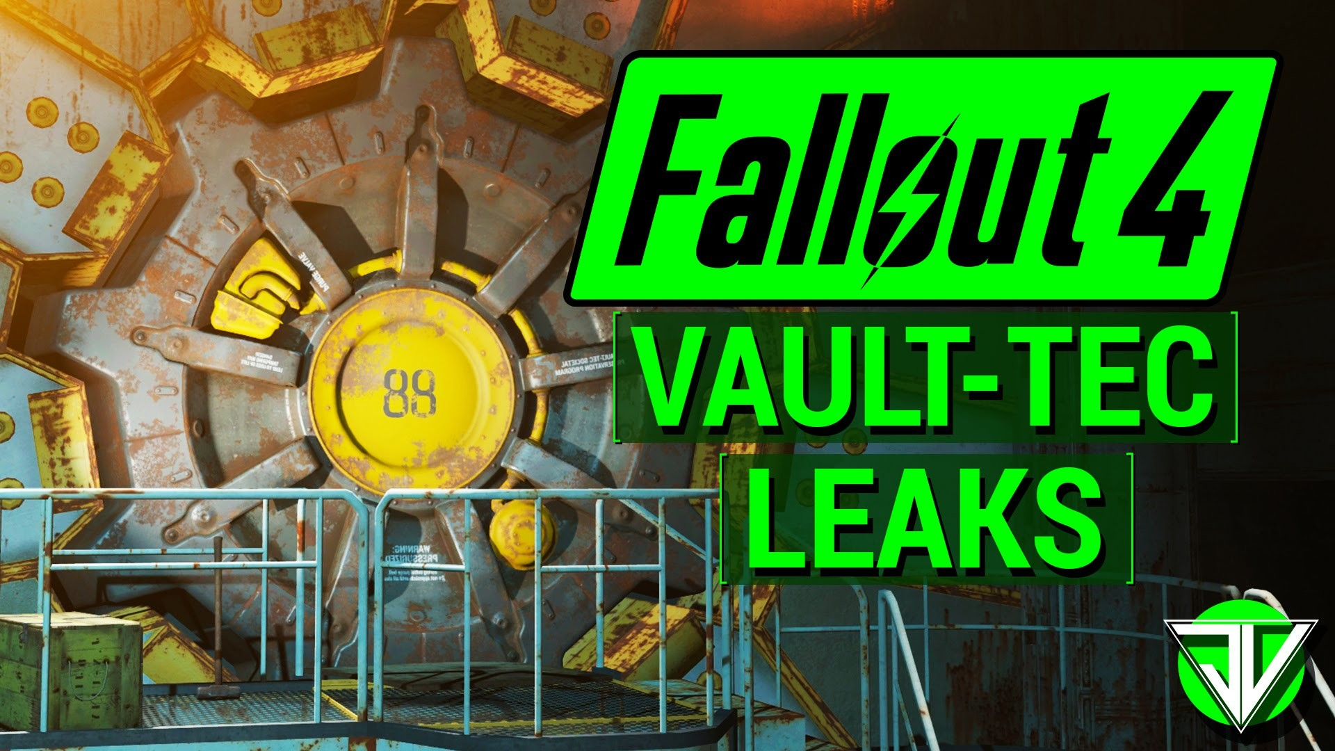 FALLOUT 4: NEW Vault-Tec DLC Details Leaked! (Vault Items, Overseer,  Experiments, and More!) – YouTube
