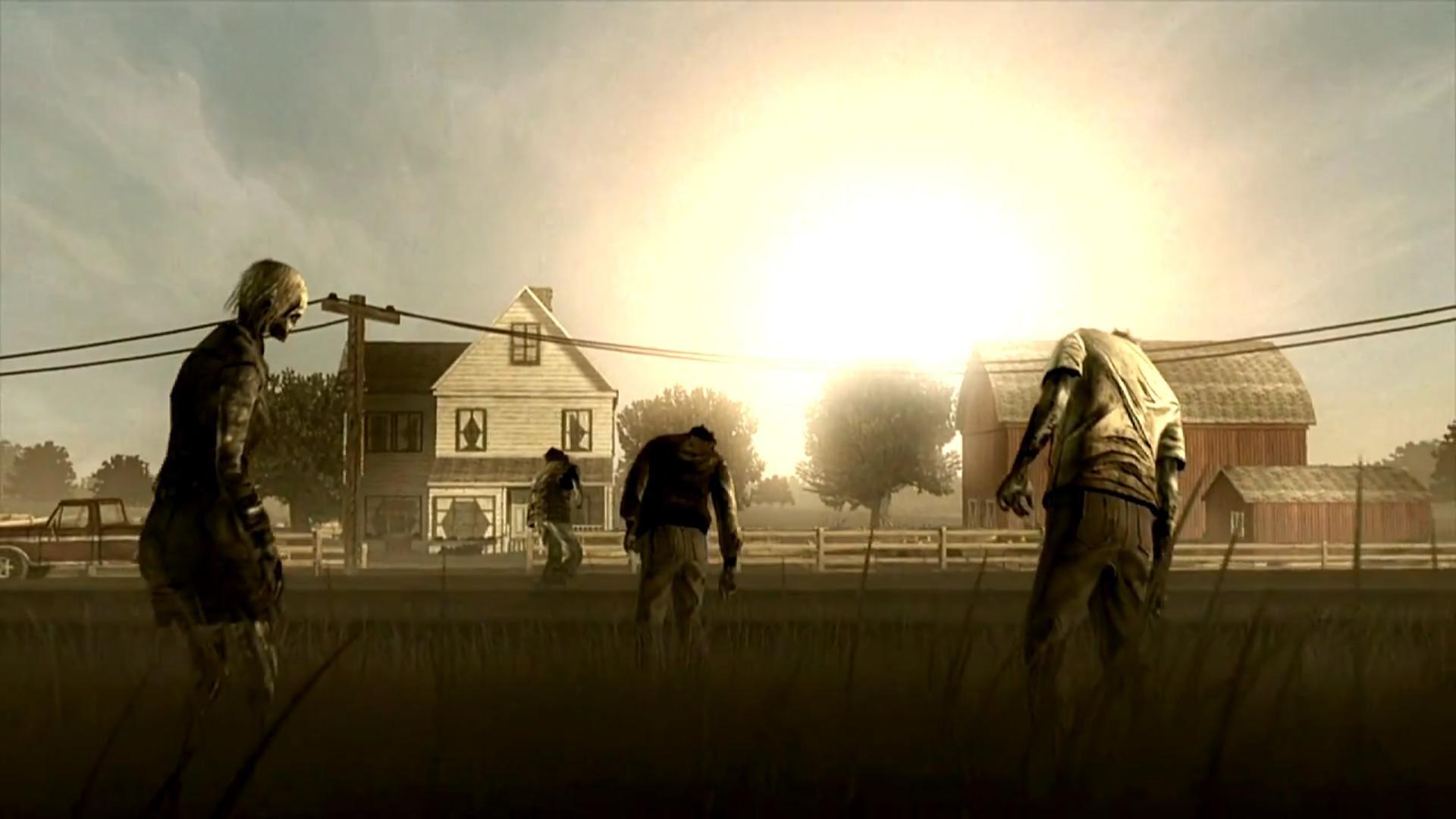 The Walking Dead Telltale Wallpaper – Viewing Gallery