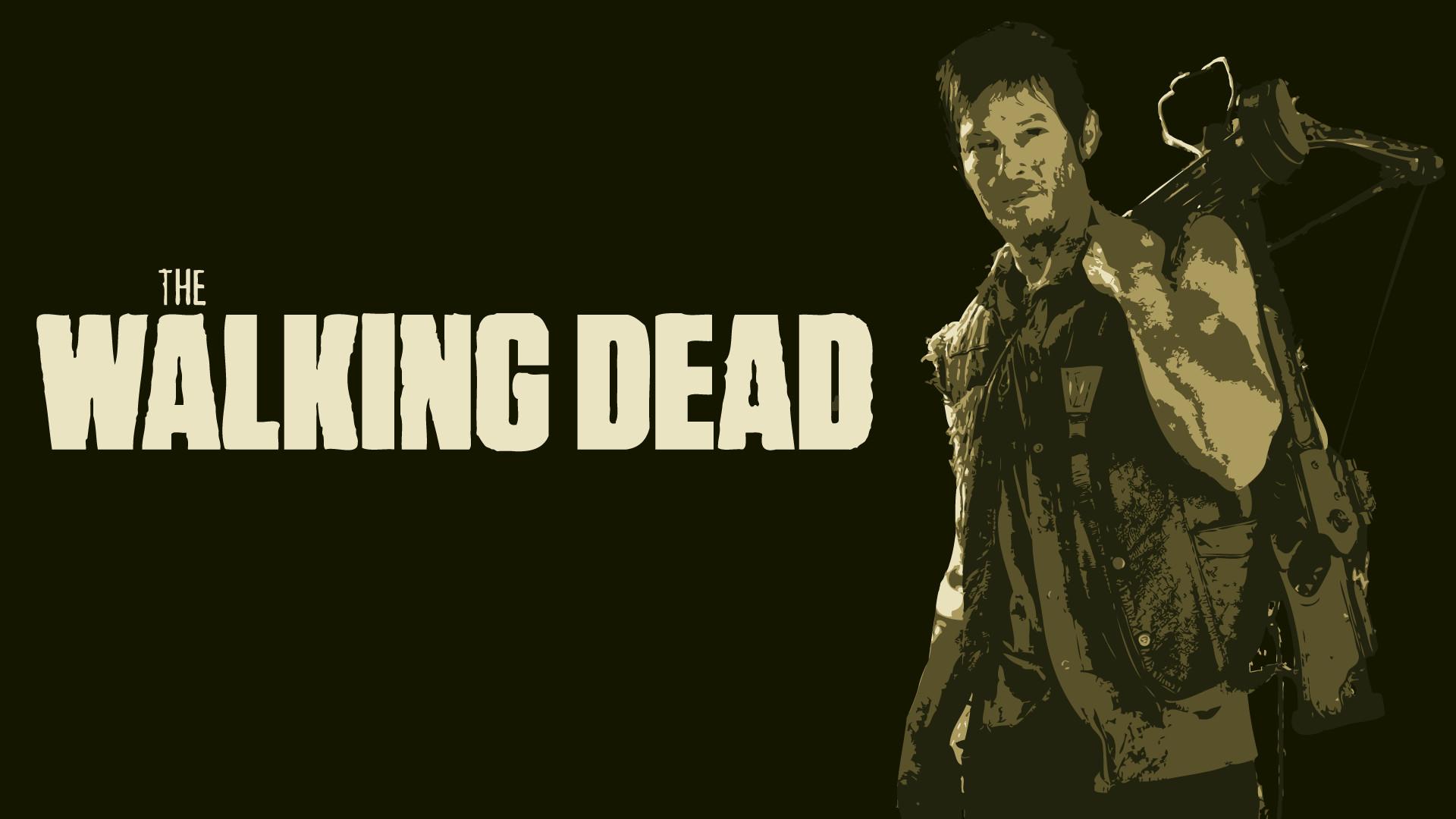 The Walking Dead wallpapers desktop