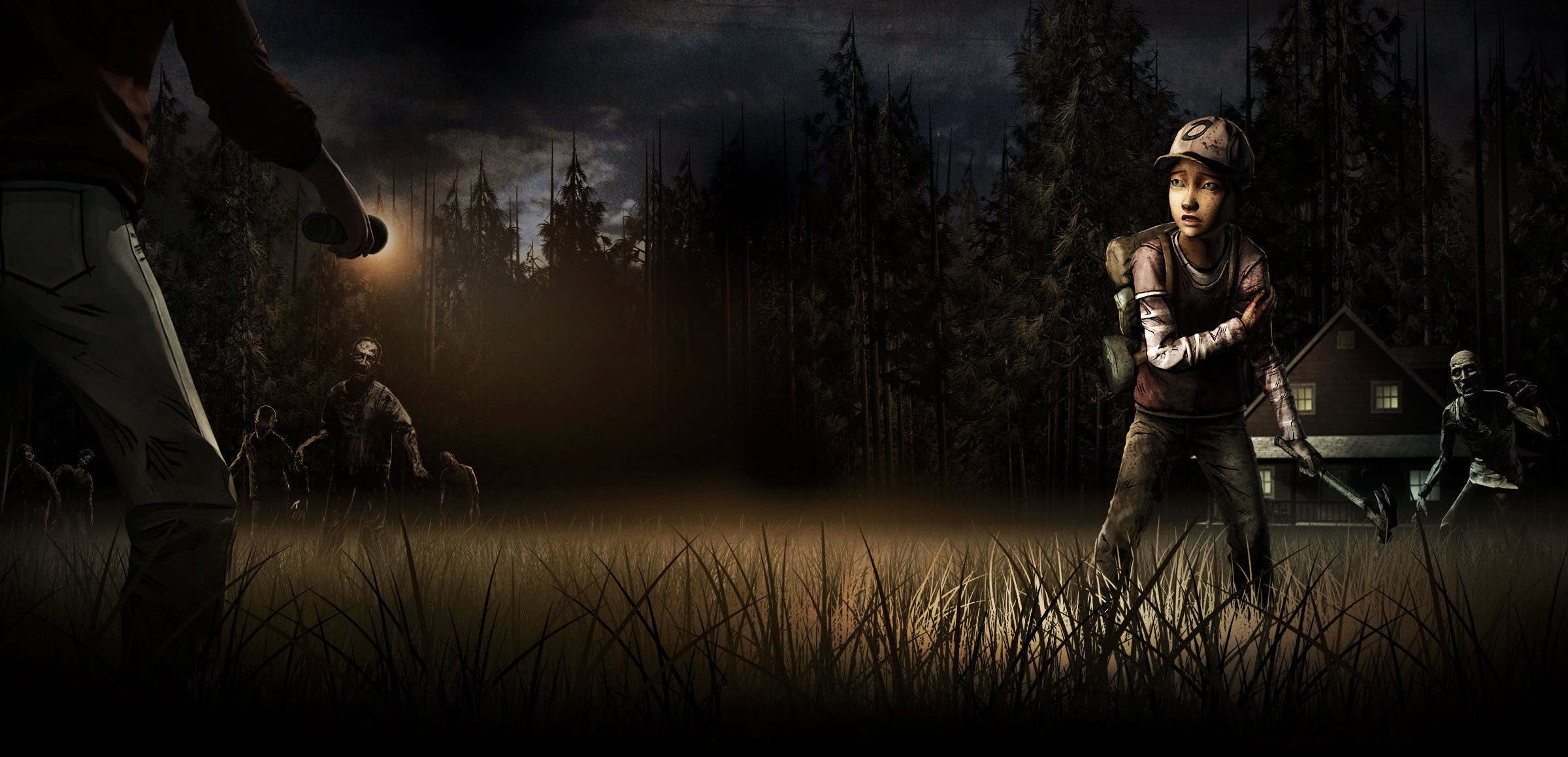 The Walking Dead Season 6 Wallpapers | digitalhint.net