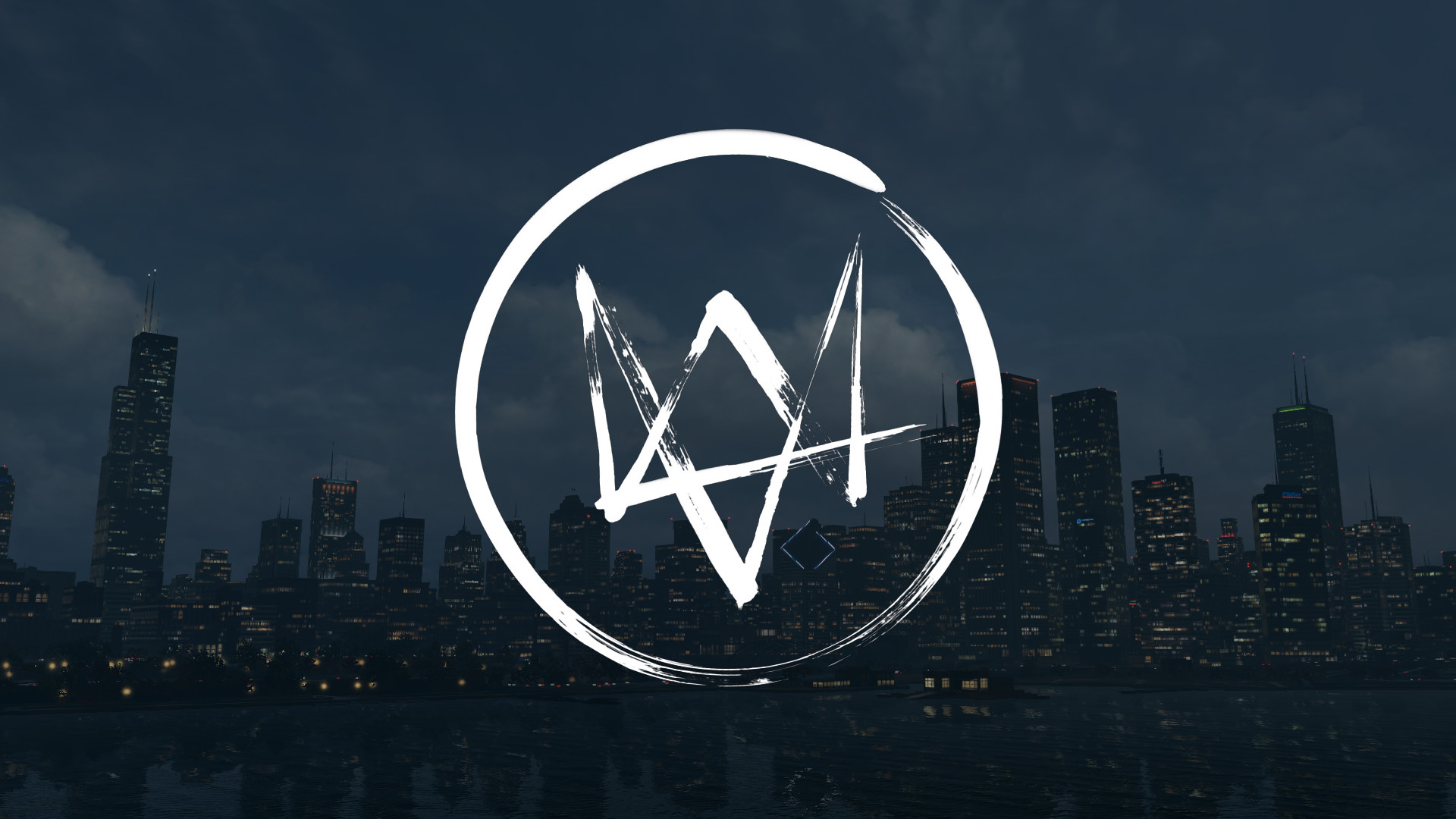 HD Wallpaper   Background ID:562121. Video Game Watch Dogs
