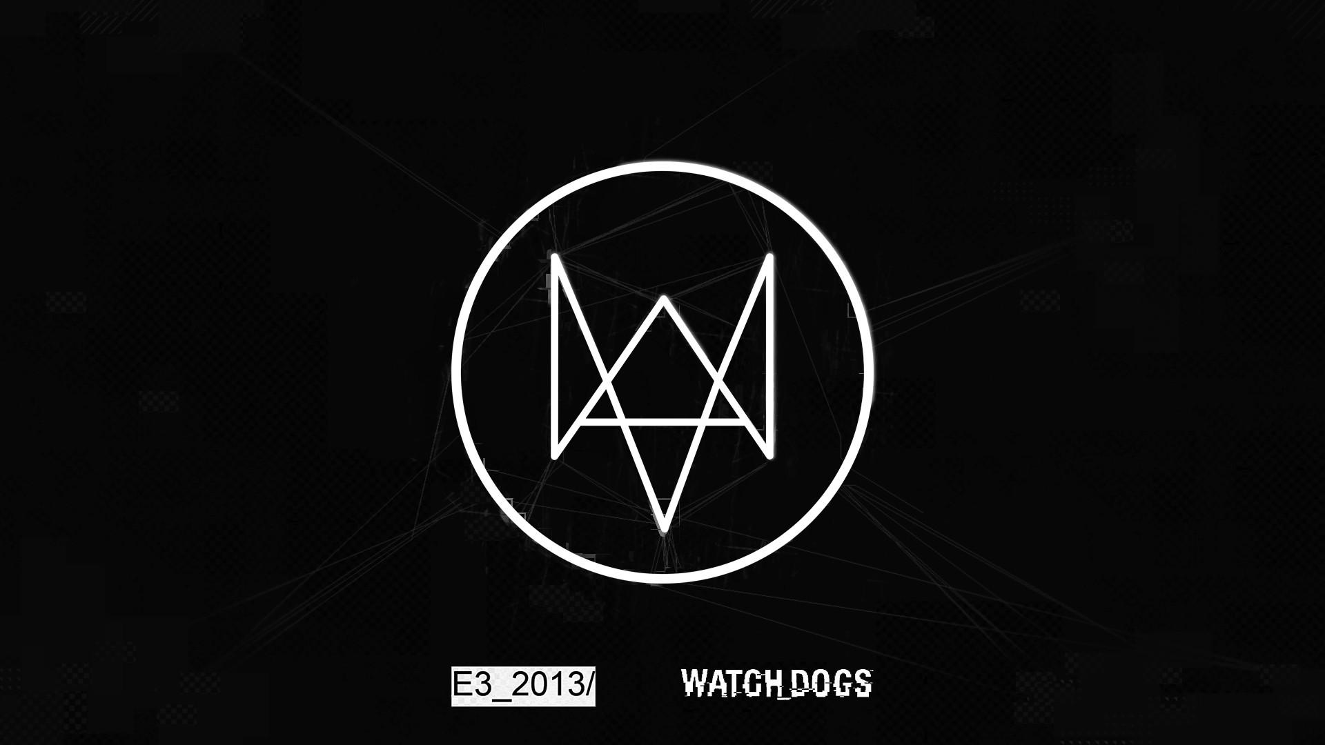 Watch Dogs Logo: Fox?