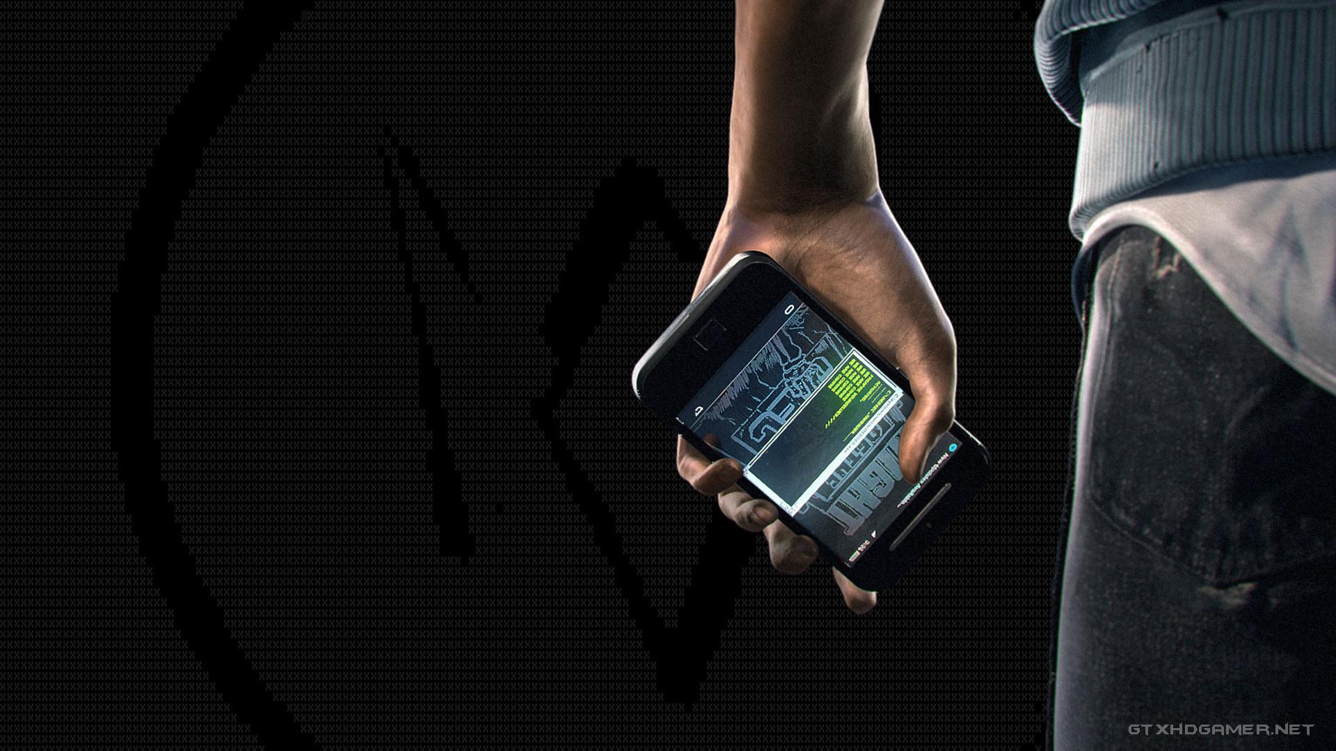 … Watch Dogs 2 Wallpaper – Smartphone
