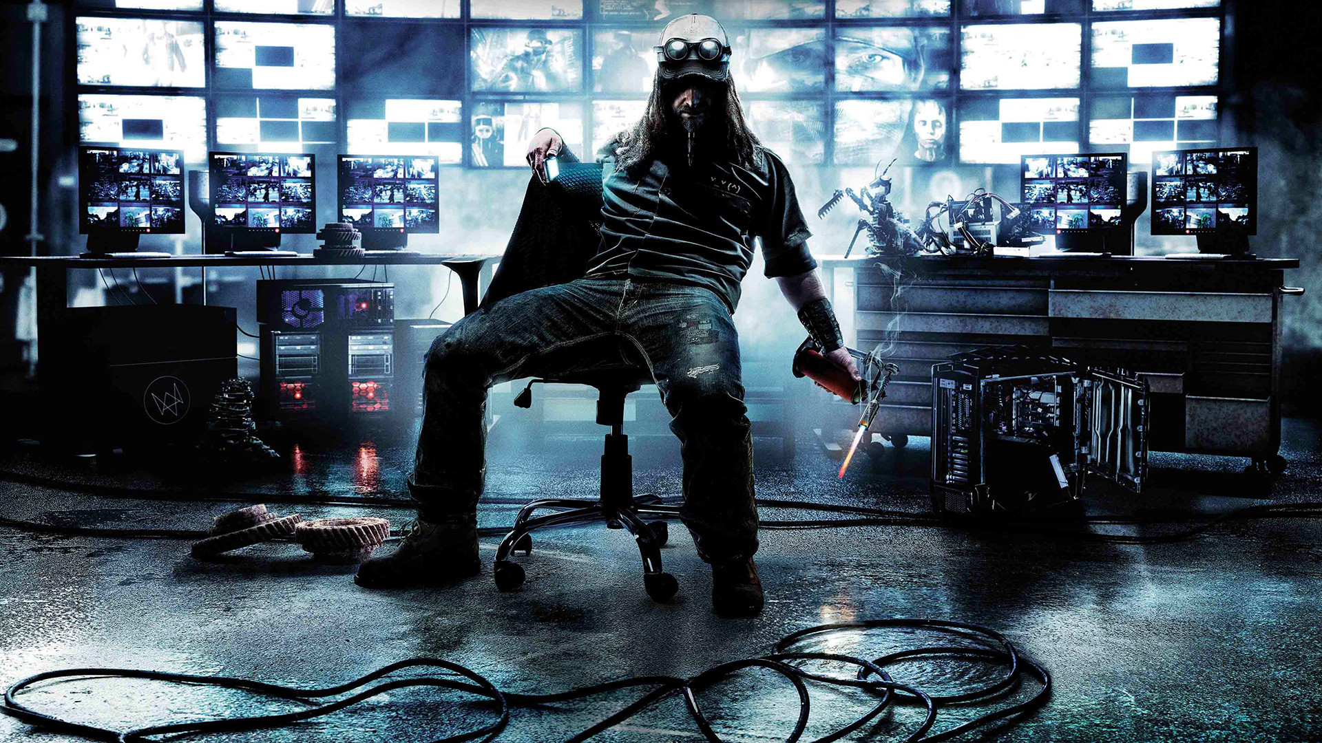 Watch Dogs Wallpapers   Watch Dogs Full HD Quality Wallpapers