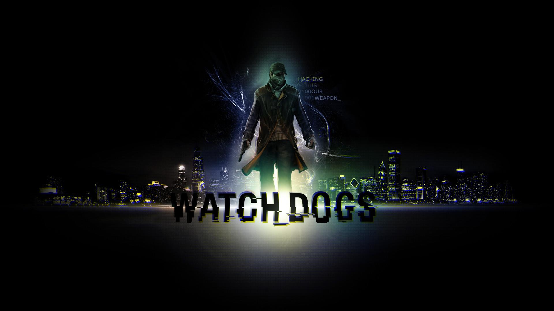 Watch_Dogs wallpaper by RockLou Watch_Dogs wallpaper by RockLou