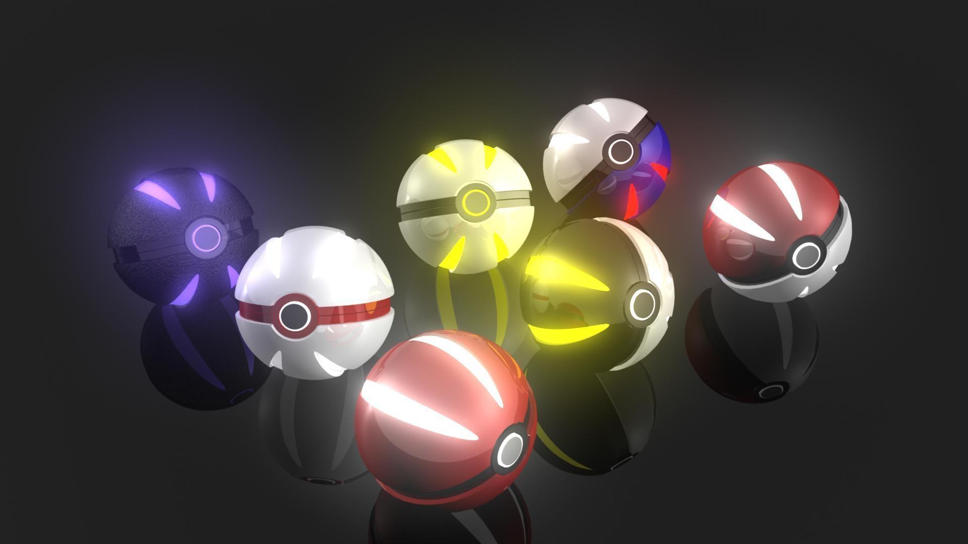 <b>Pokemon Pokeball Wallpaper</b> – WallpaperSafari