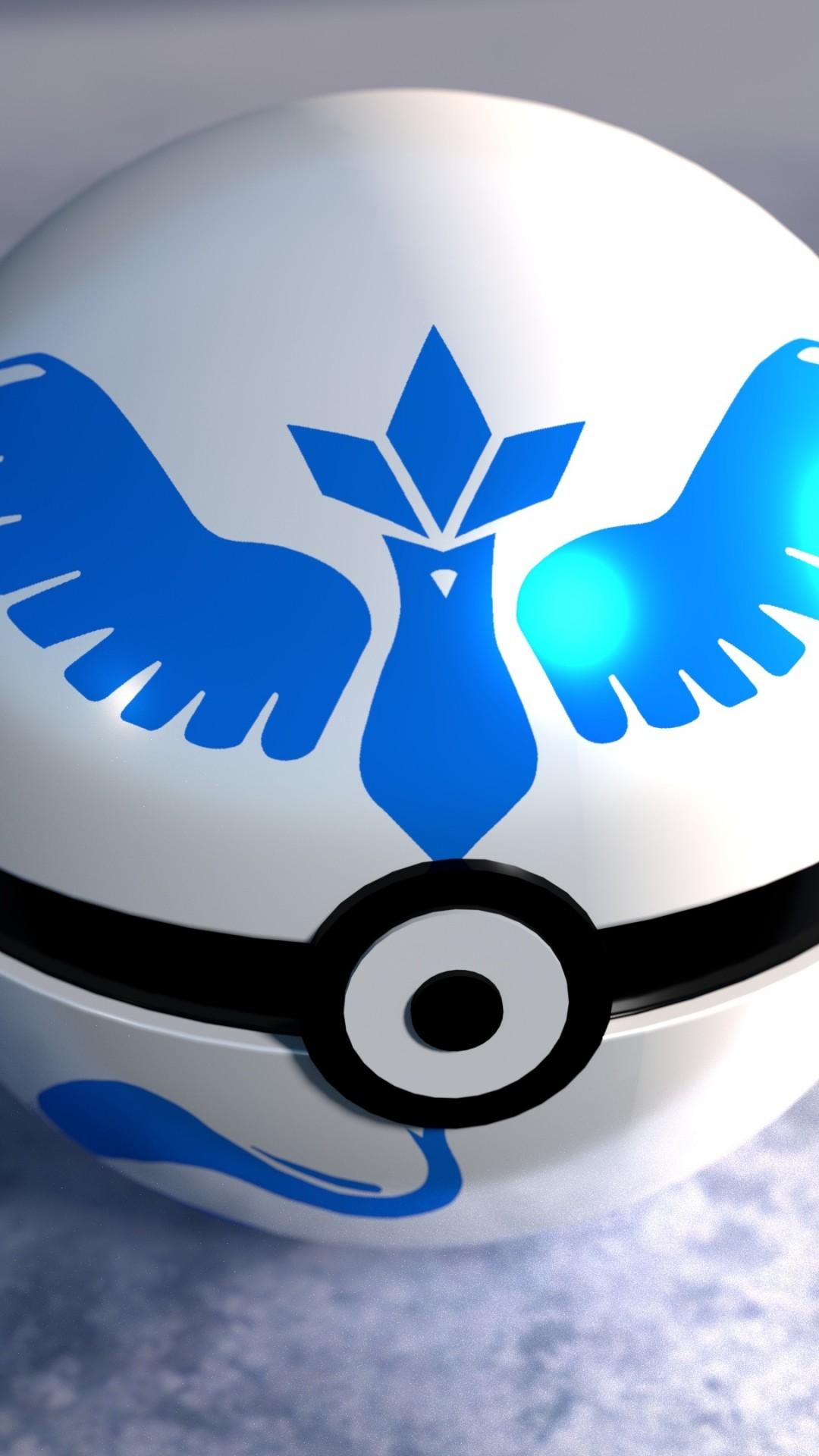 Wallpaper pokemon go, pokeball, ball, game