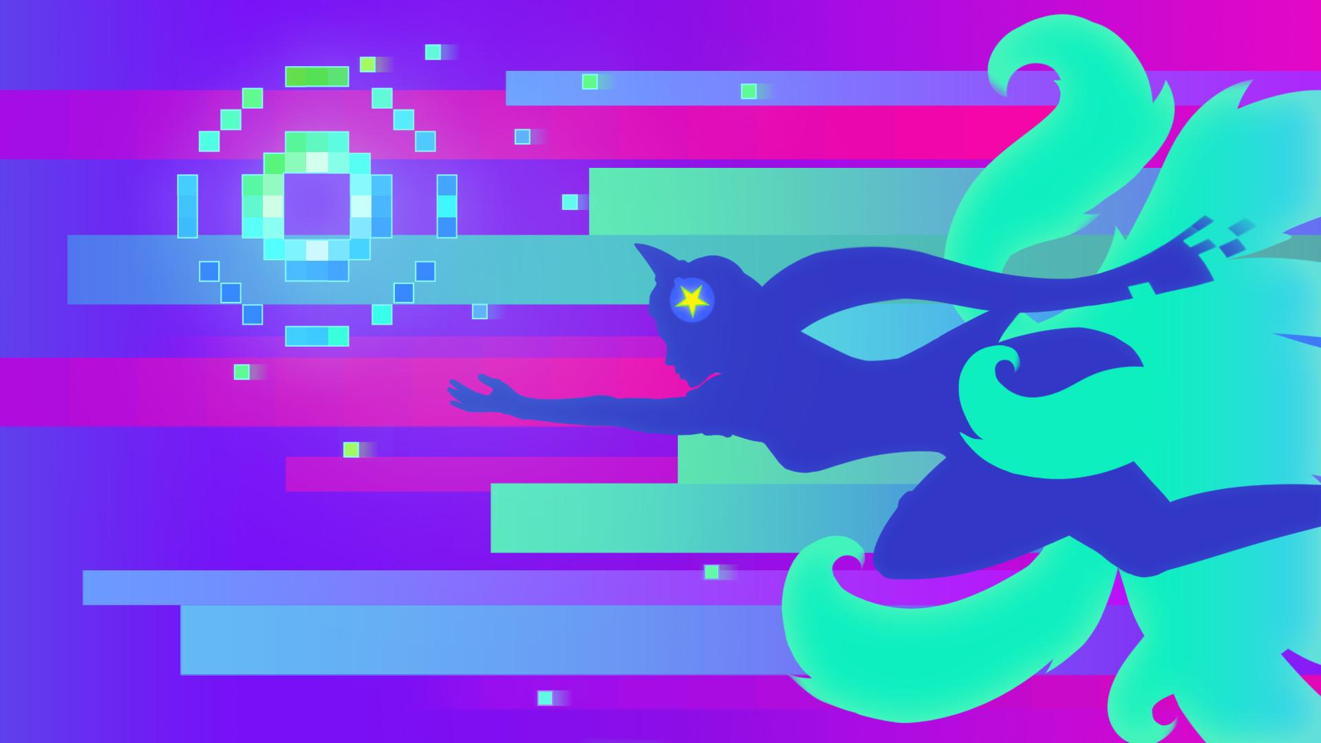… Arcade Ahri wallpaper FullHD-Mobile-Wide-screen by Draxaca