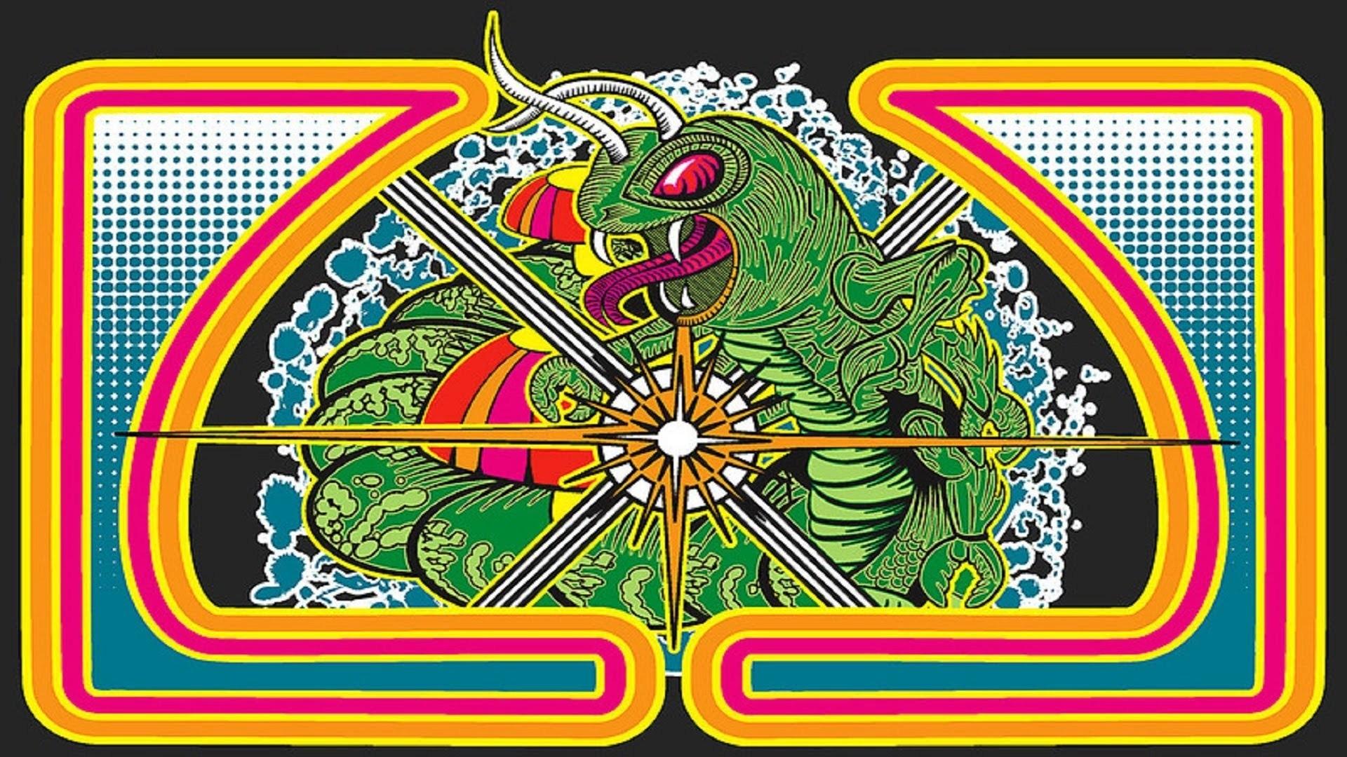 Centipede   CGHQ's Classic Arcade Weekends Pt.26   1080p HD ARCADE – YouTube