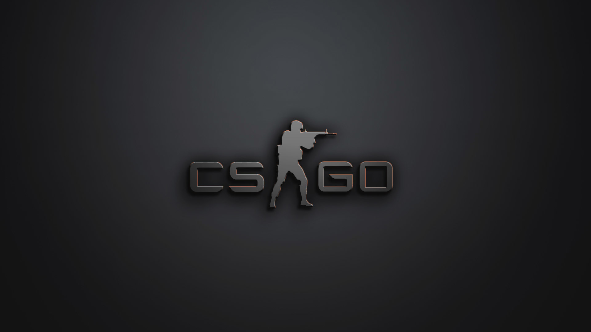 CSGO Wallpaper › Gaming