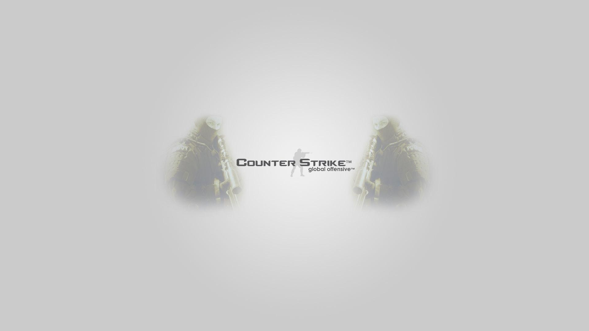 CS:GO – Counter-Strike: Global-Offensive Wallpaper / Hintergrundbild .