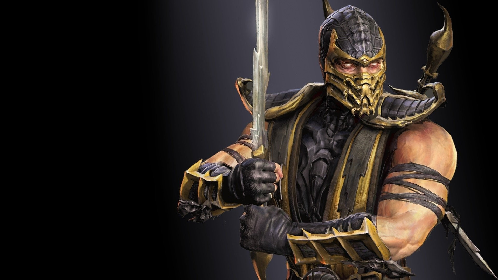 HD Wallpaper   Background ID:319995. Video Game Mortal Kombat. 52  Like
