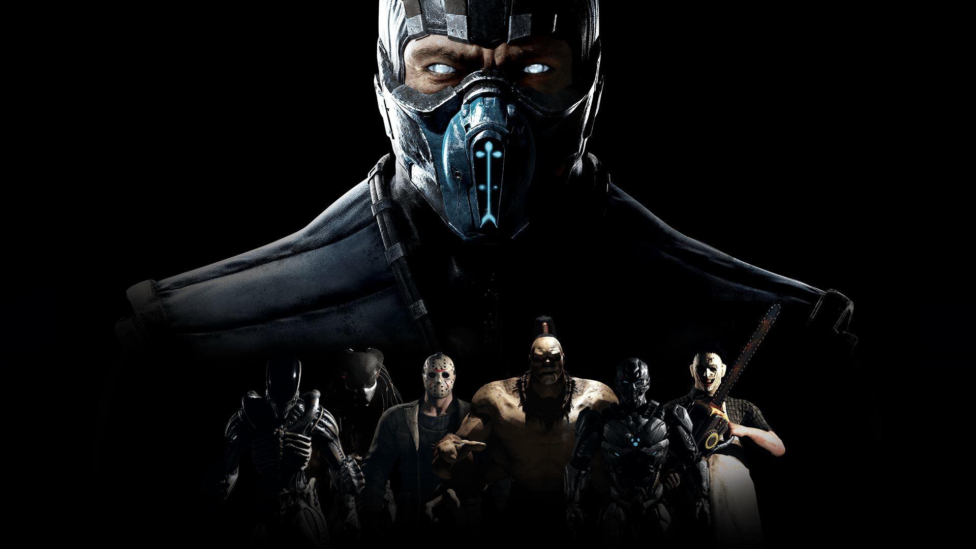 Mortal Kombat X XL edition