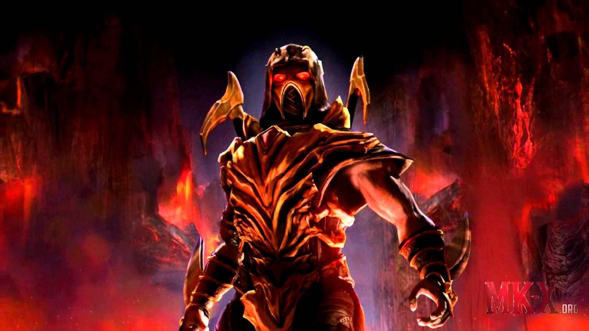 Ultra HD K Mortal kombat x Wallpapers HD, Desktop Backgrounds 640×960  Scorpion Wallpaper