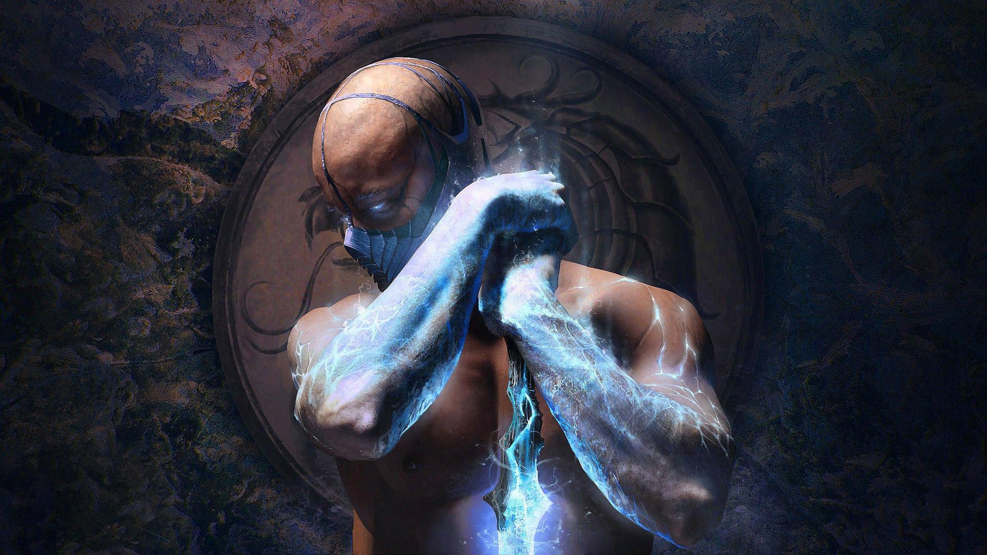 Sub-Zero – Mortal Kombat Wallpaper #7428