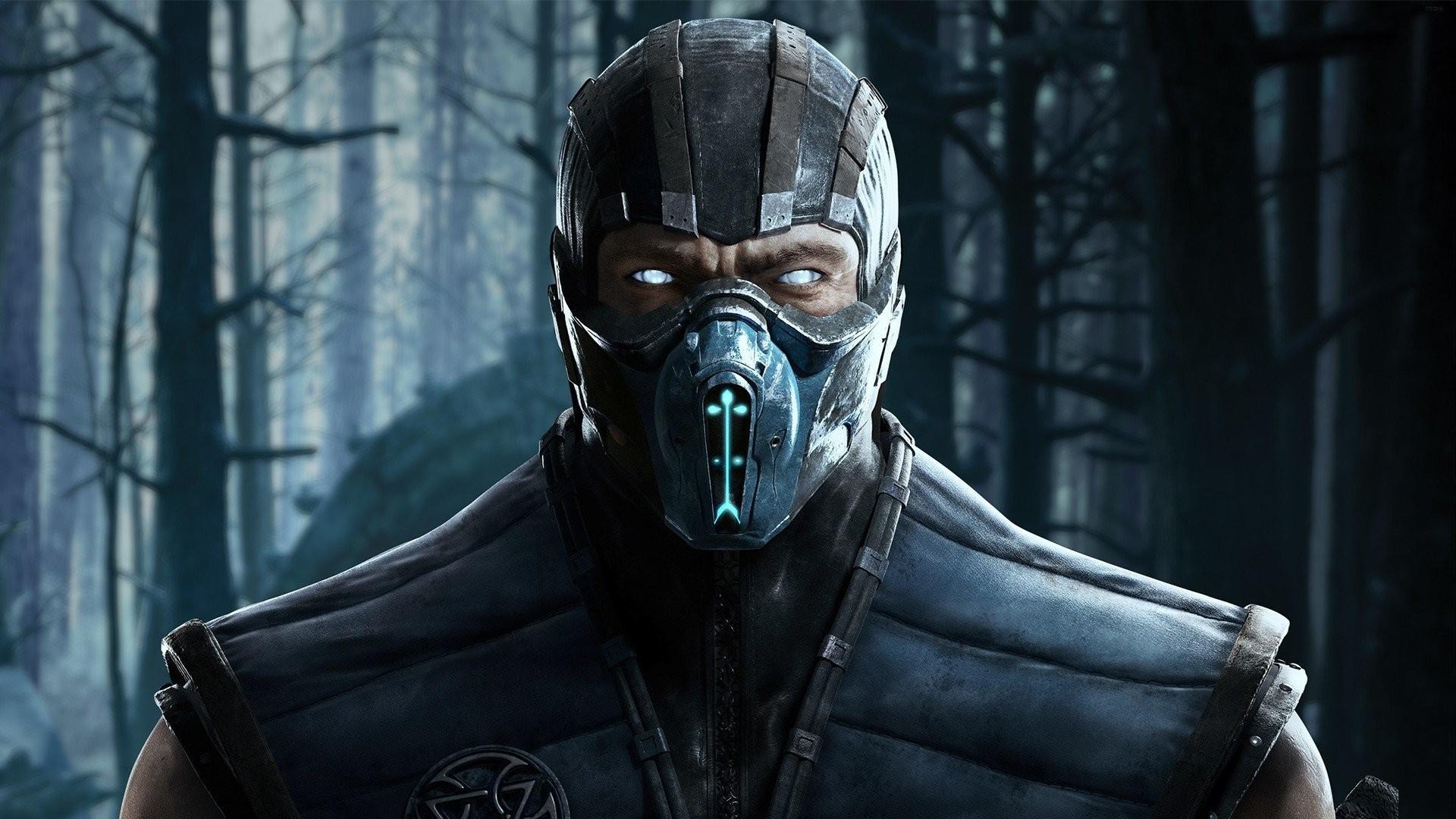 HD Wallpaper   Background ID:770495. Video Game Mortal Kombat X