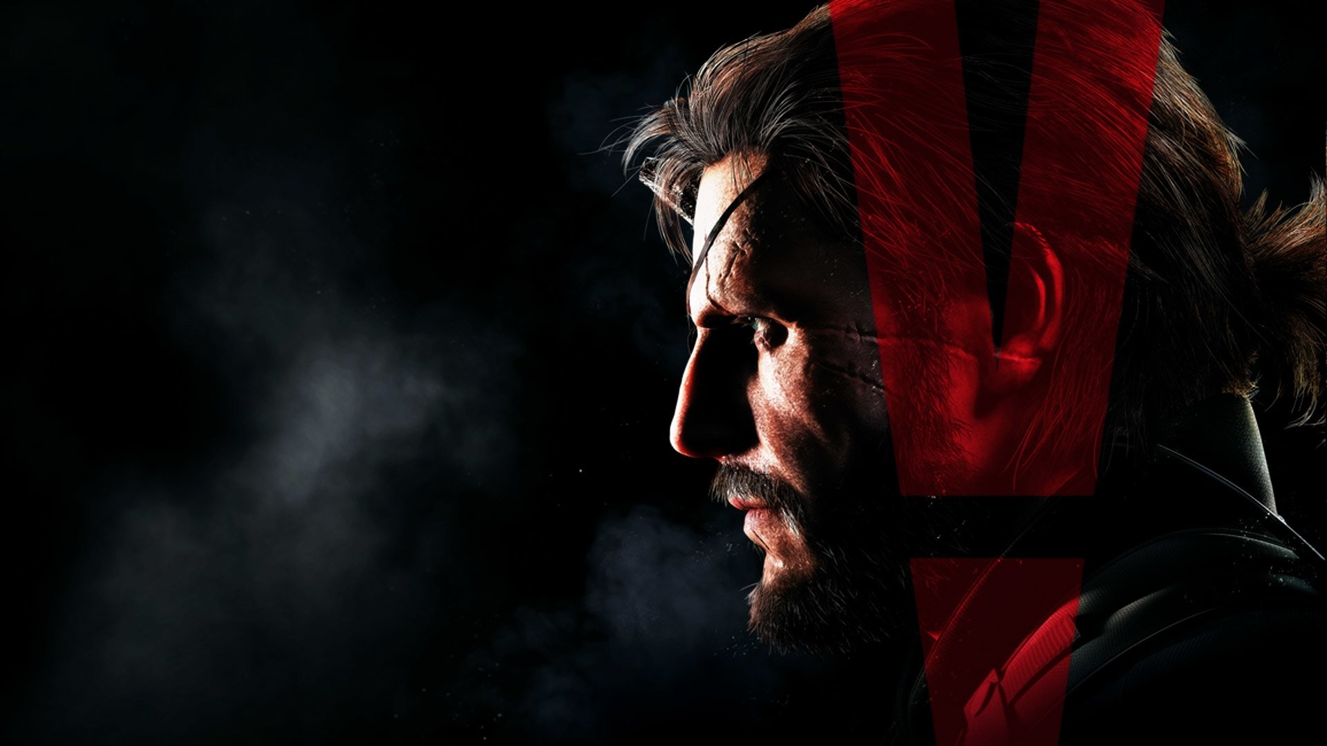 Metal Gear Solid V: The Phantom Pain Solid Snake · HD Wallpaper |  Background ID:564986