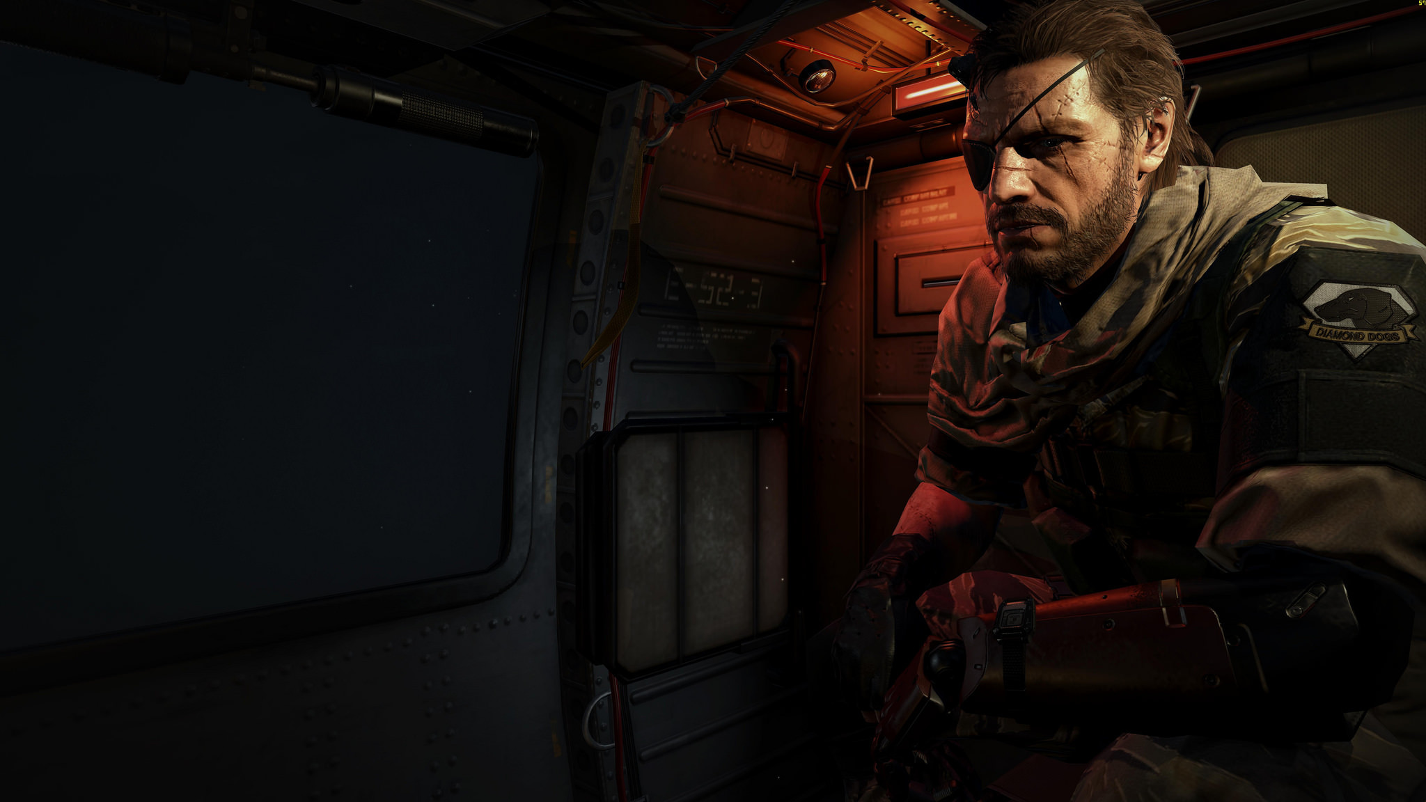 Metal Gear Solid V: Phantom Pain Review – There's So Much Here, Where Do We  Begin?