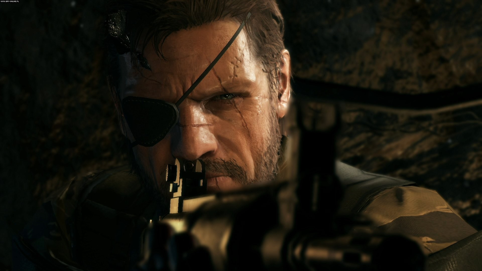 Metal Gear Solid V The Phantom Pain Game Wallpapers. 011. 012. 008. 009.  010. 002