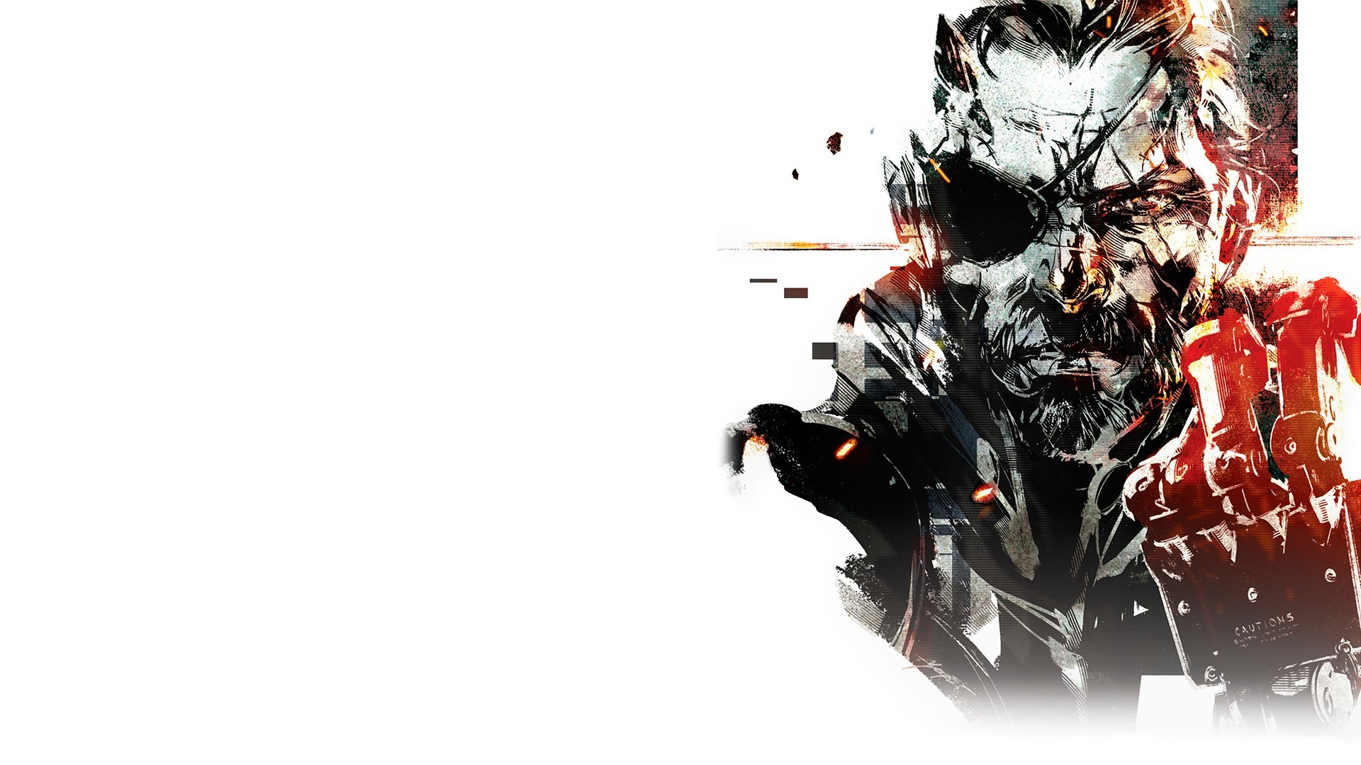 free download pictures of metal gear solid v the phantom pain