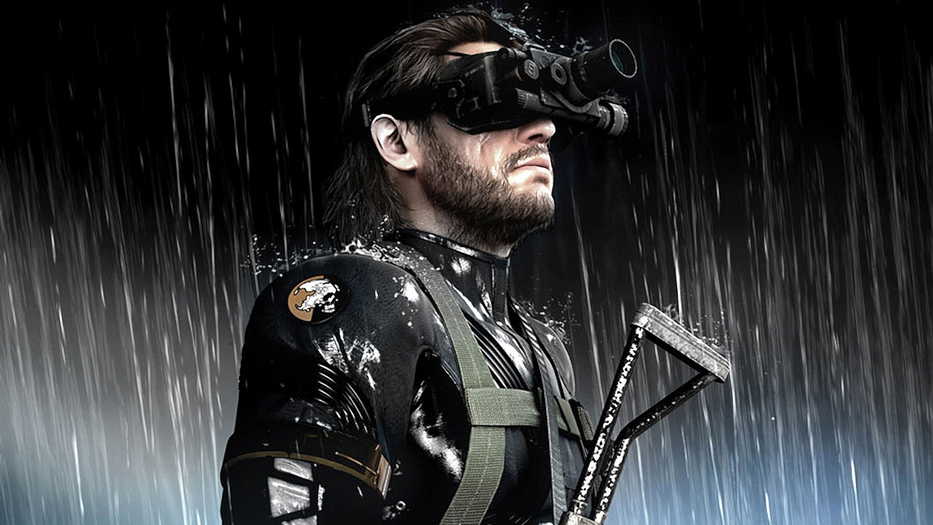 Full size metal gear solid v ground zeroes picture, Stuart Bush 2017-03-
