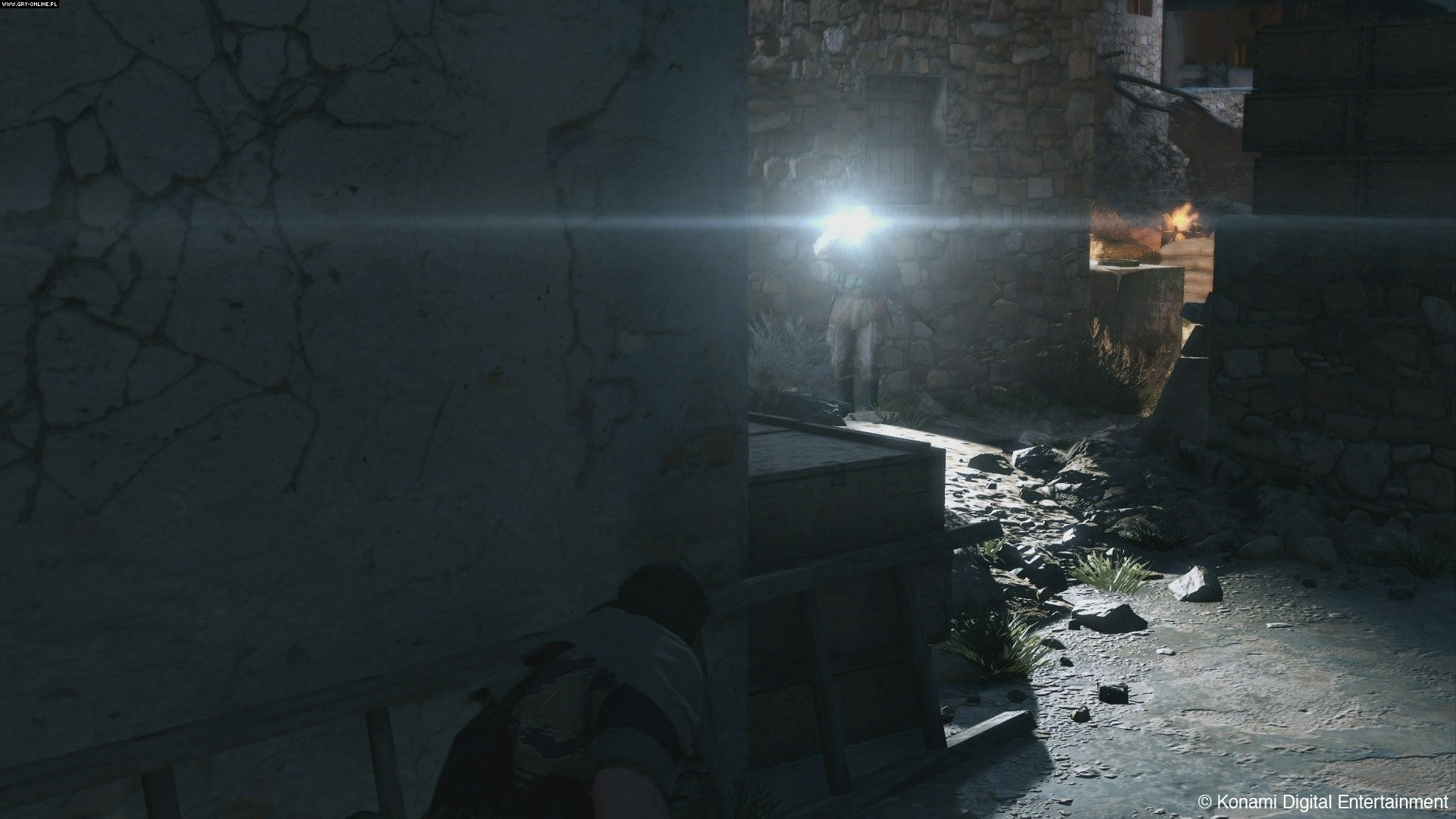… Metal Gear Solid V: The Phantom Pain · HD Wallpaper | Background  ID:448756