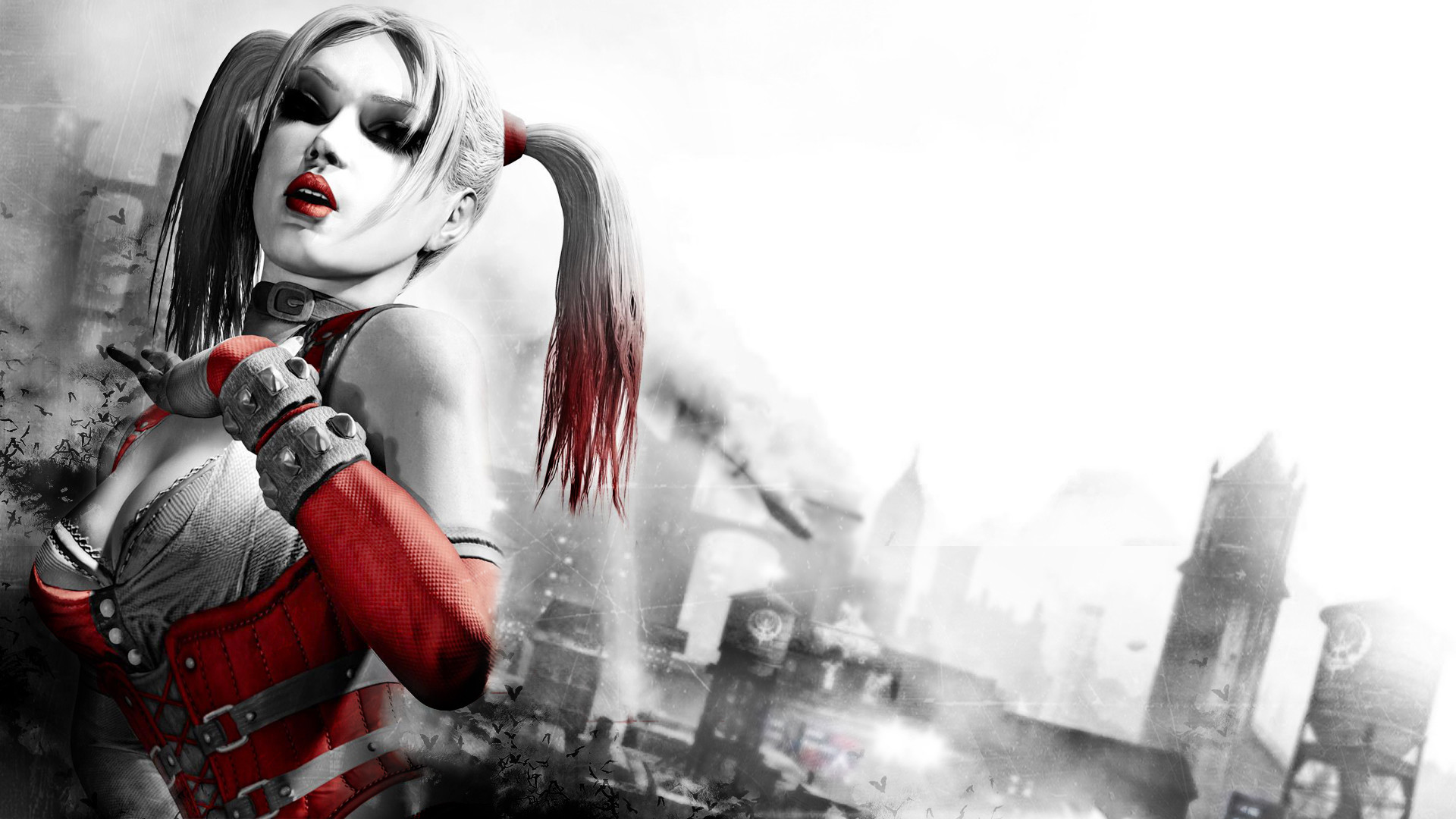 366 Harley Quinn HD Wallpapers | Backgrounds – Wallpaper Abyss – Page 4