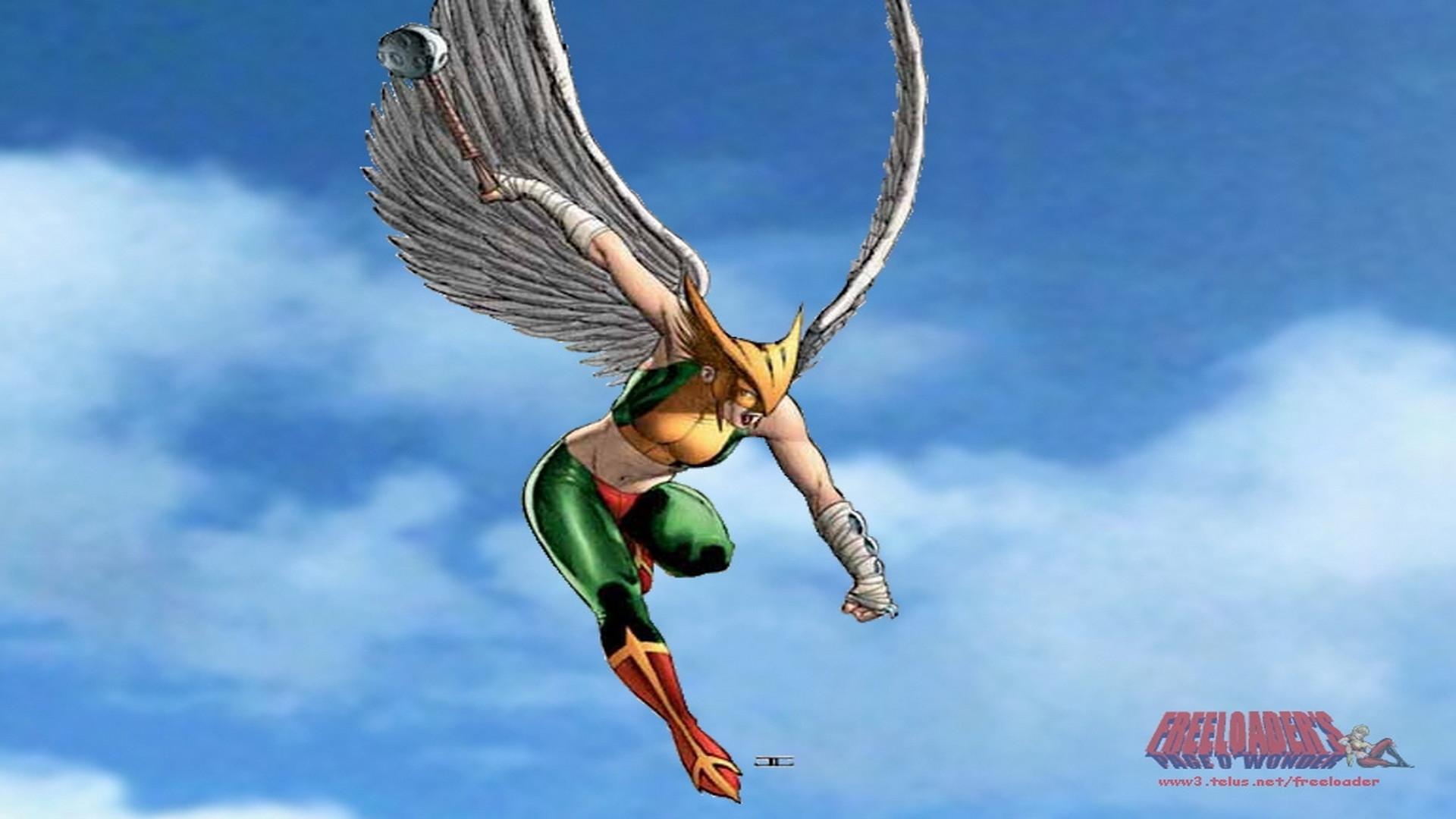Hawkgirl | Hawkgirl-dc-comics-3976867-1024-768, Wallpaper HD